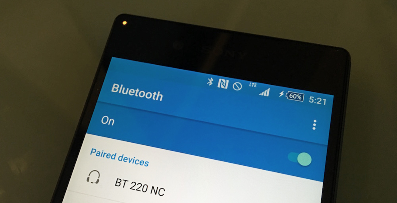 Bluetooth Aims For The Smart Home Market With New Mesh