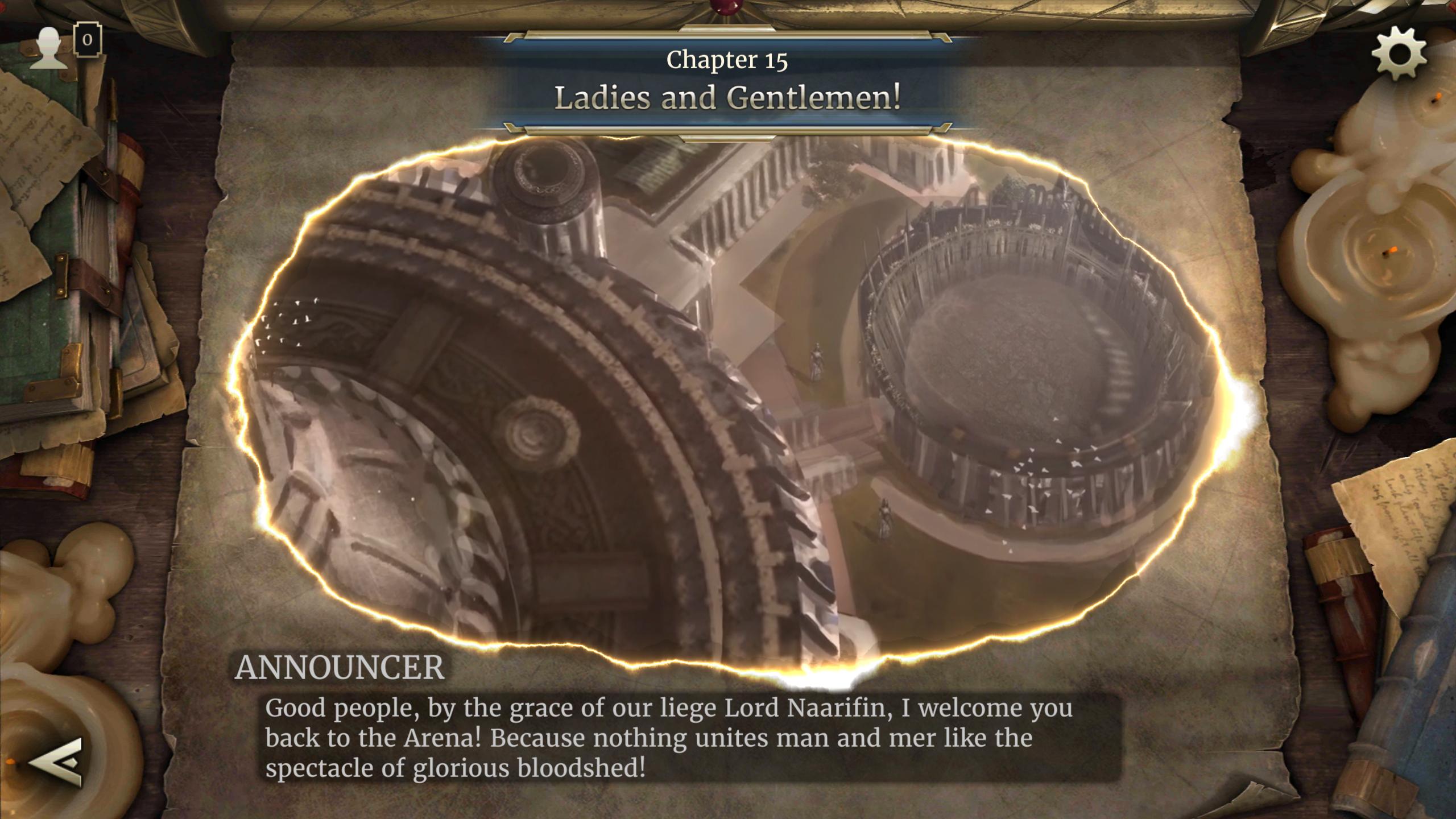 elderscroll screenshot