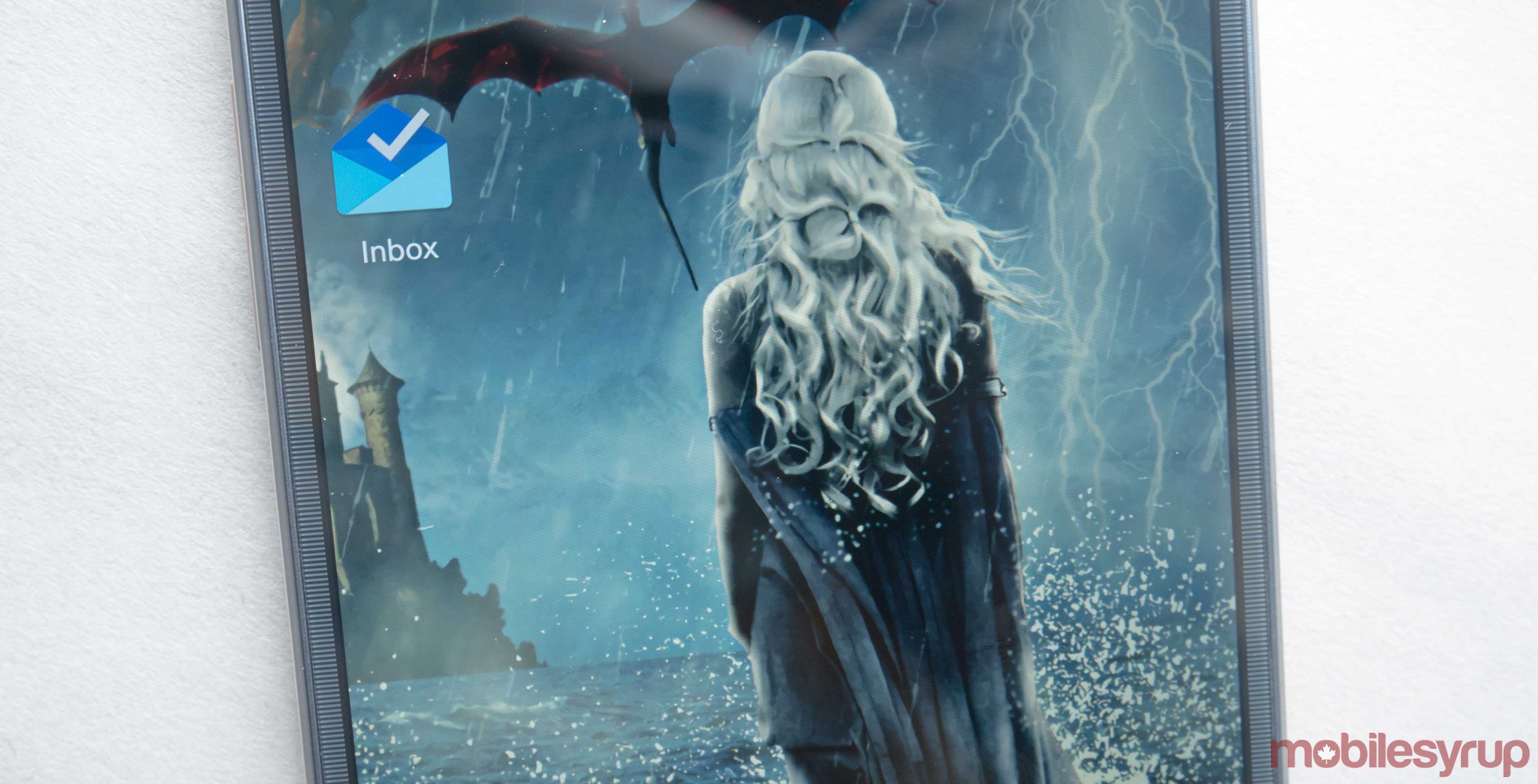 Inbox app