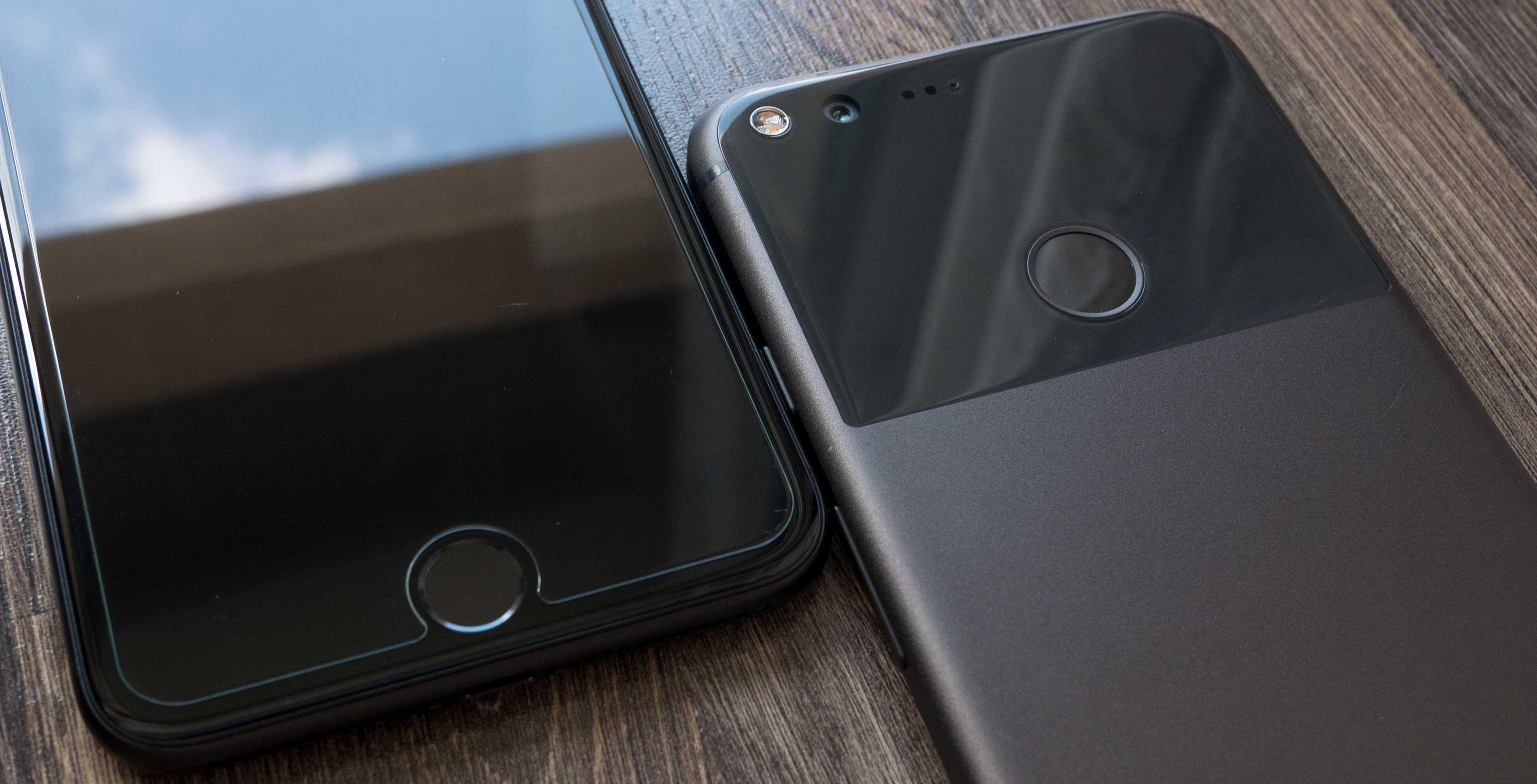 Front, back or side: Where should a smartphone fingerprint sensor be
