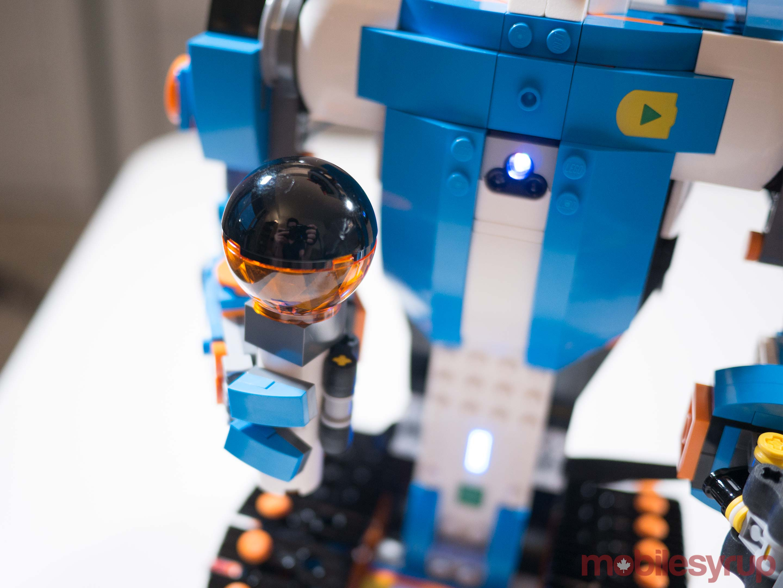 Lego Boost Maraca