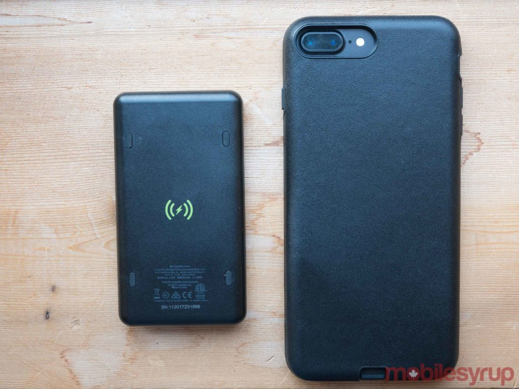 mope charge force case and powerstation