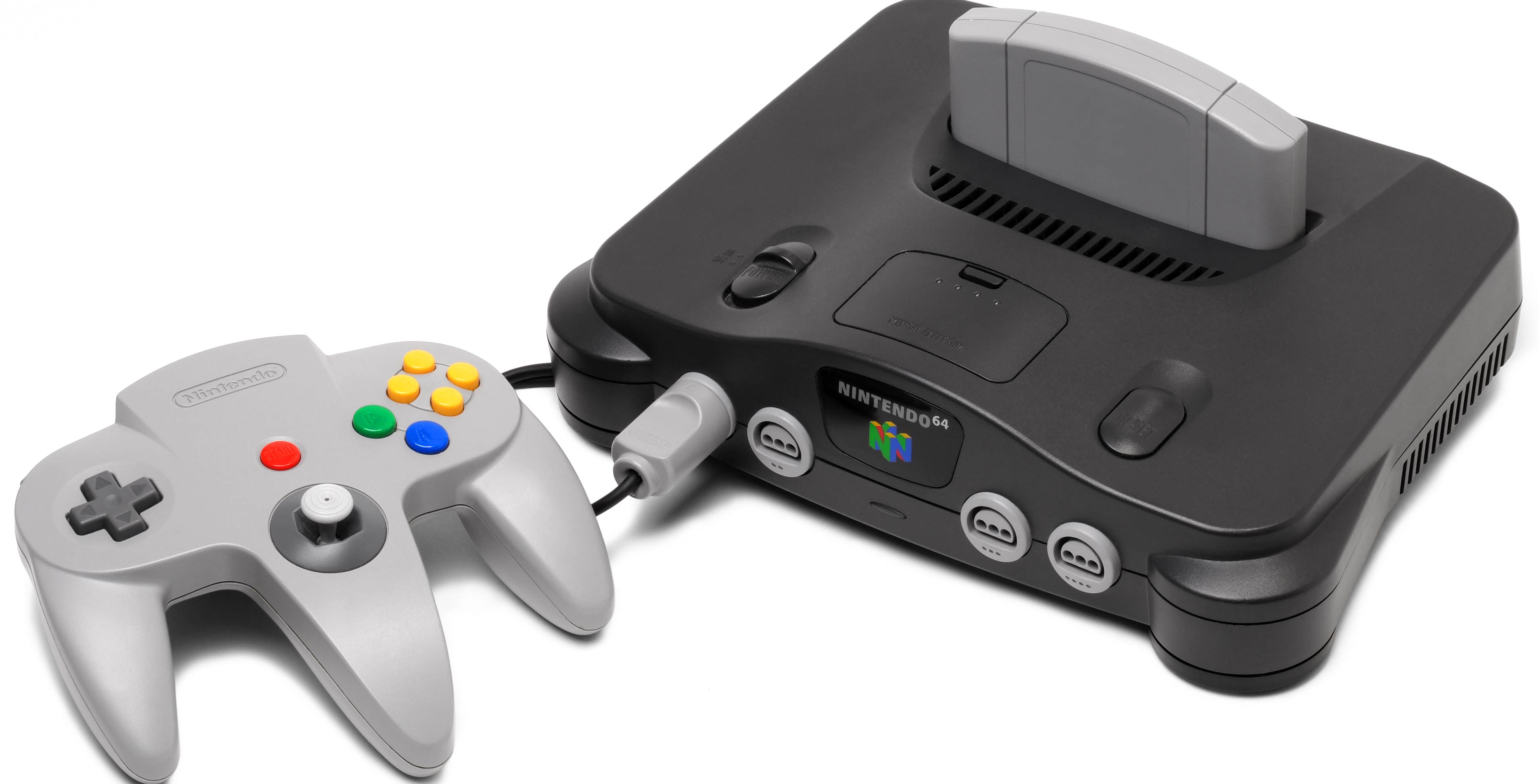 Nintendo Patent Points To The Release Of An N64 Classic Edition Gamepad Usb Interface Circuit Using Psx Or Update A Suggests That 64 May Be Set For Sometime Soon