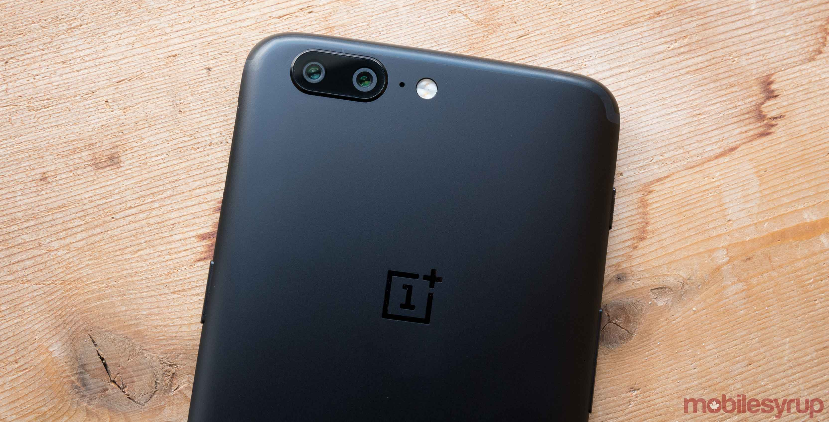 OnePlus 5 now available at 10 percent discount for students