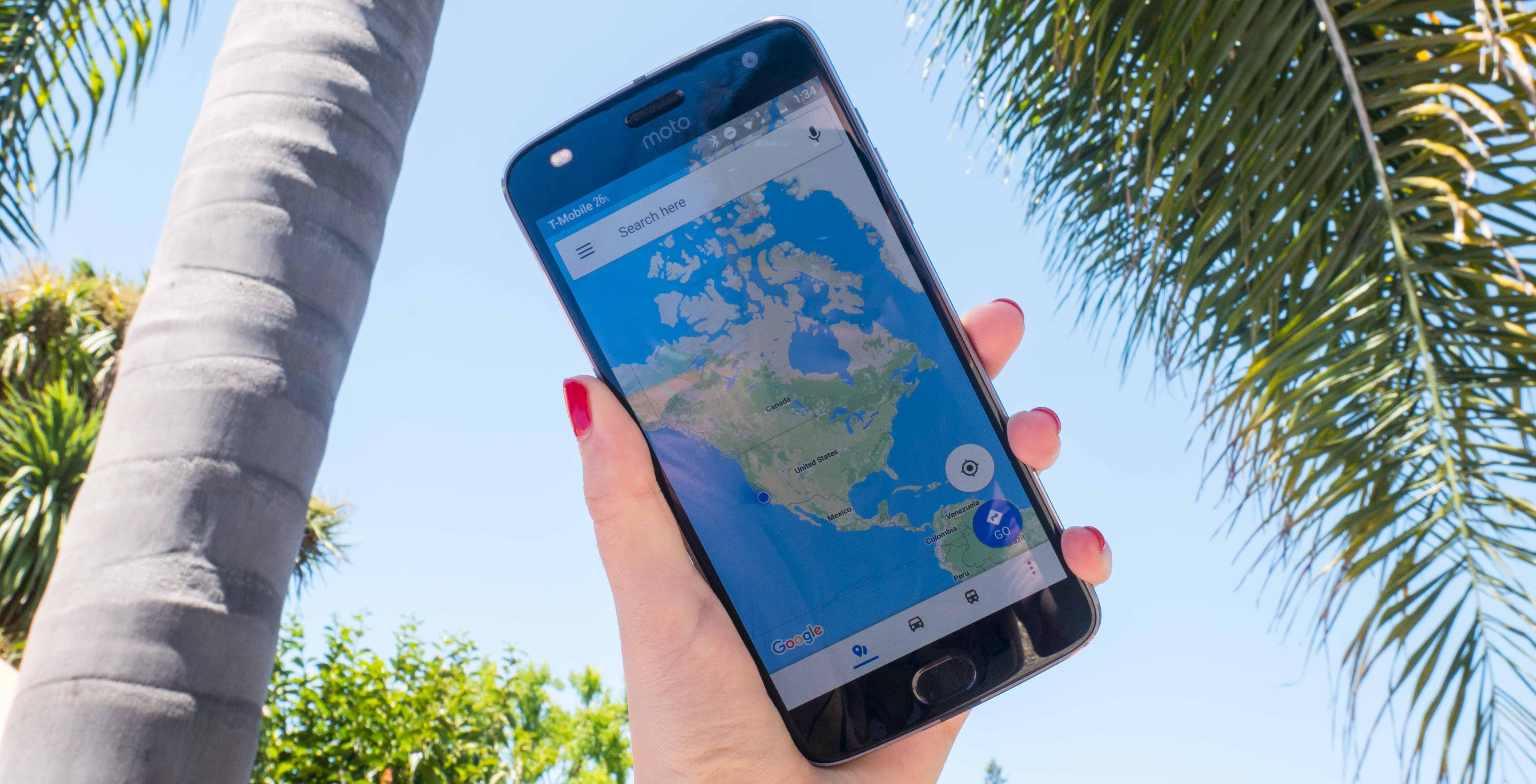 roaming guide 2017