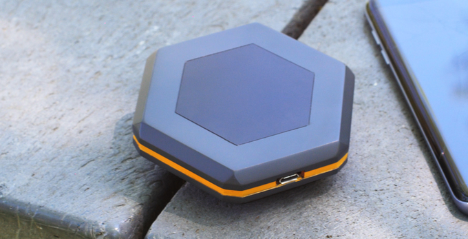 Create your own off-the-grid mesh network with Sonnet [Sticky or Not]