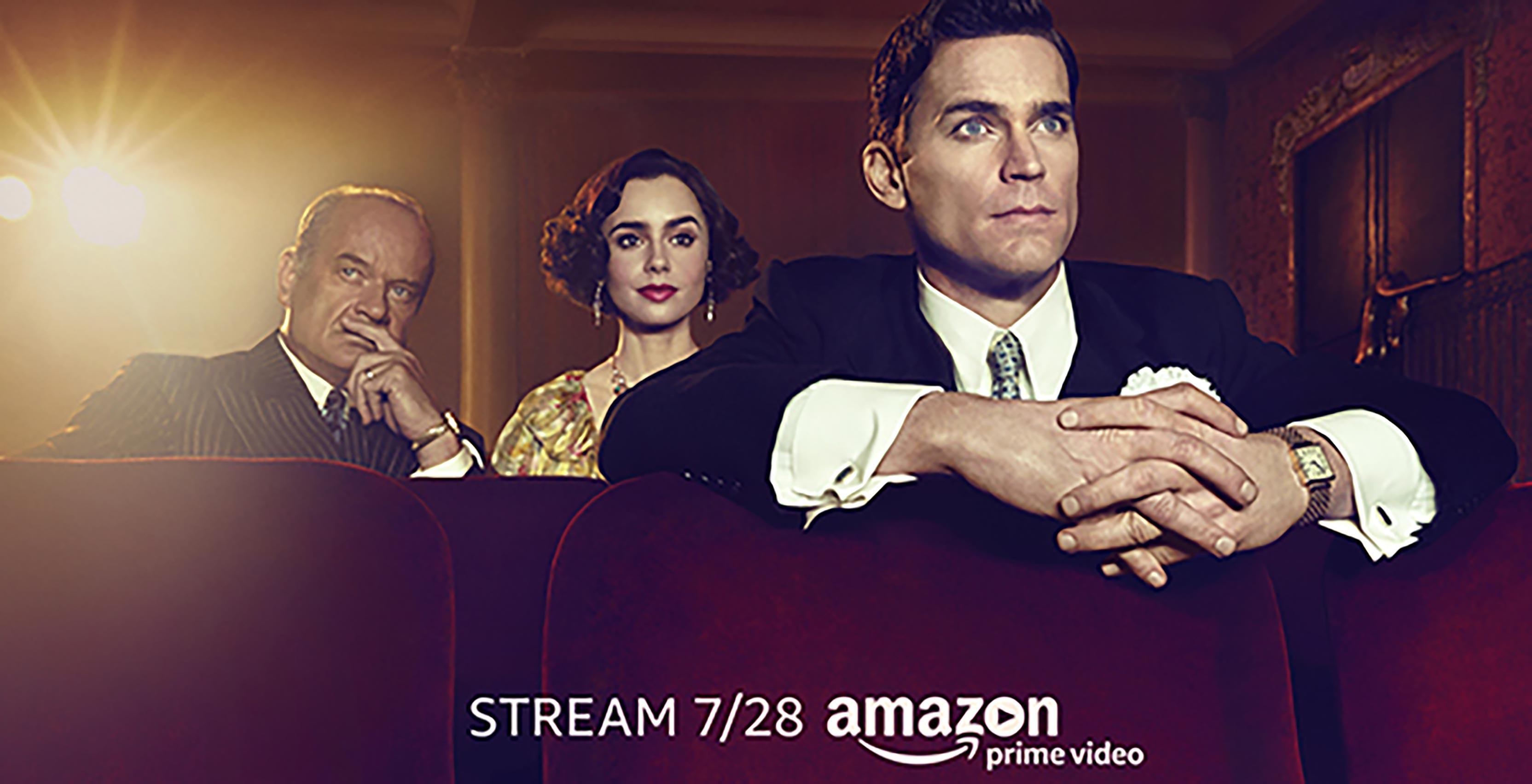 The Last Tycoon Amazon