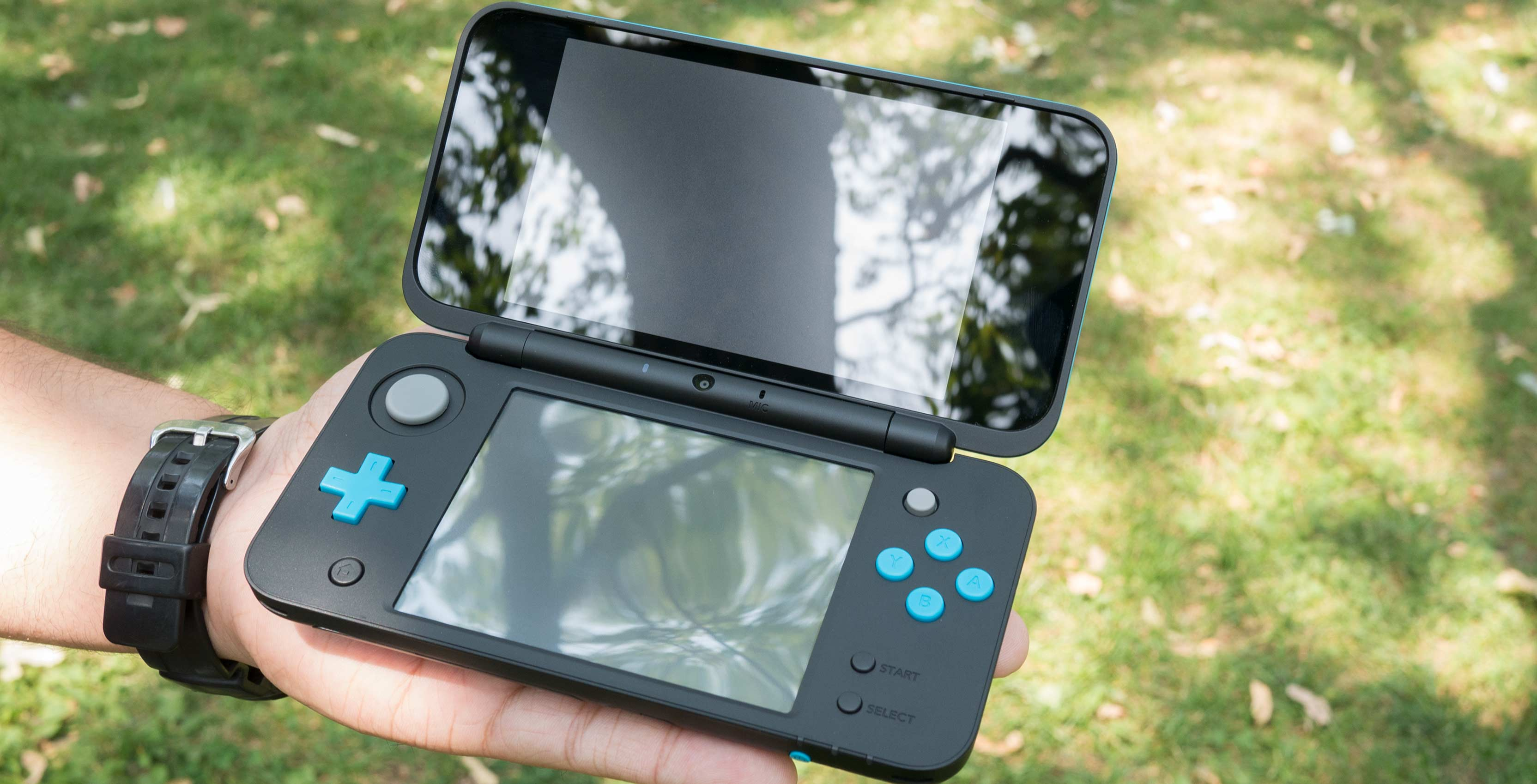 3Ds Future Releases new nintendo 2ds xl review: great for 3ds newcomers
