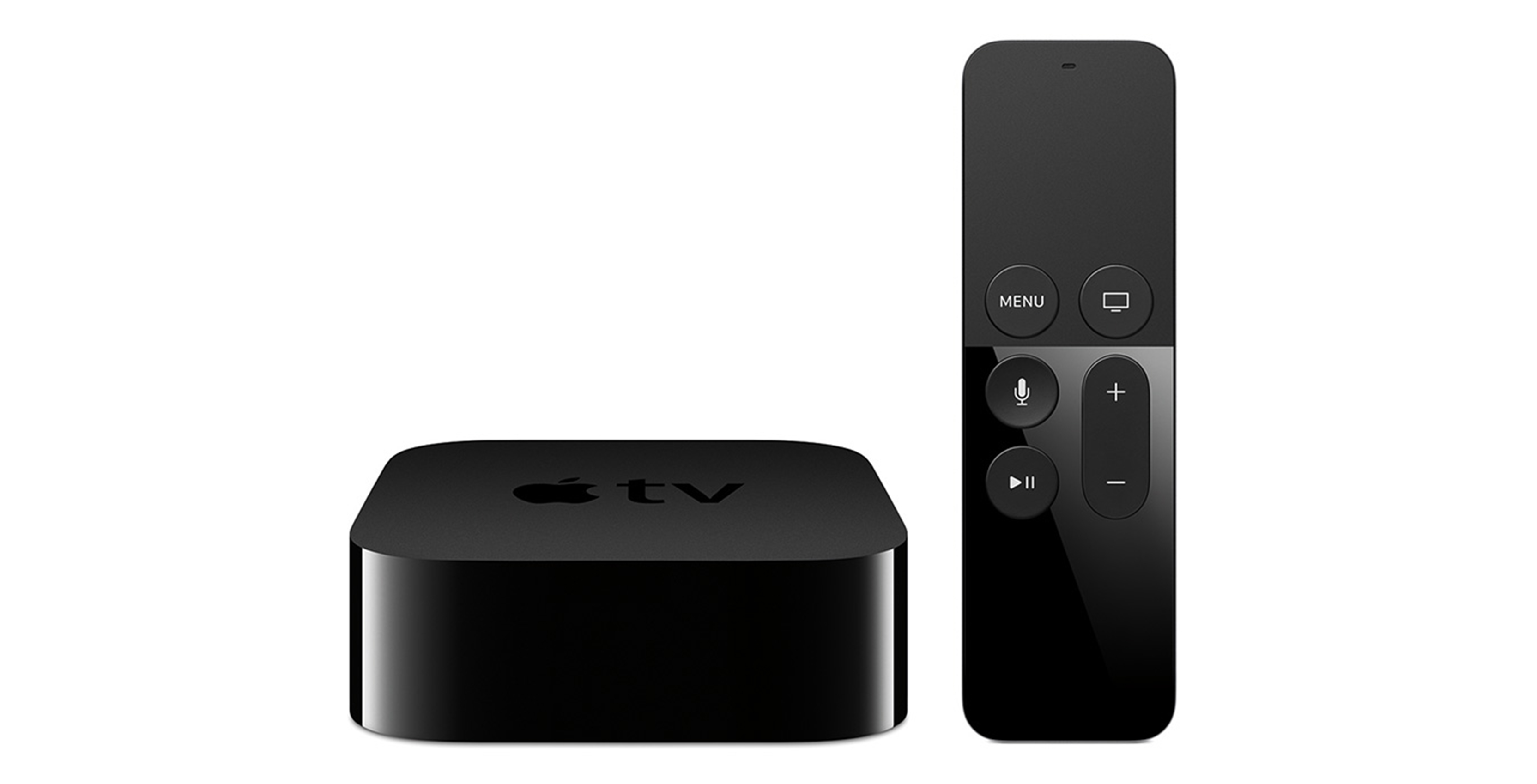Apple might be working on a 4K version of Apple TV