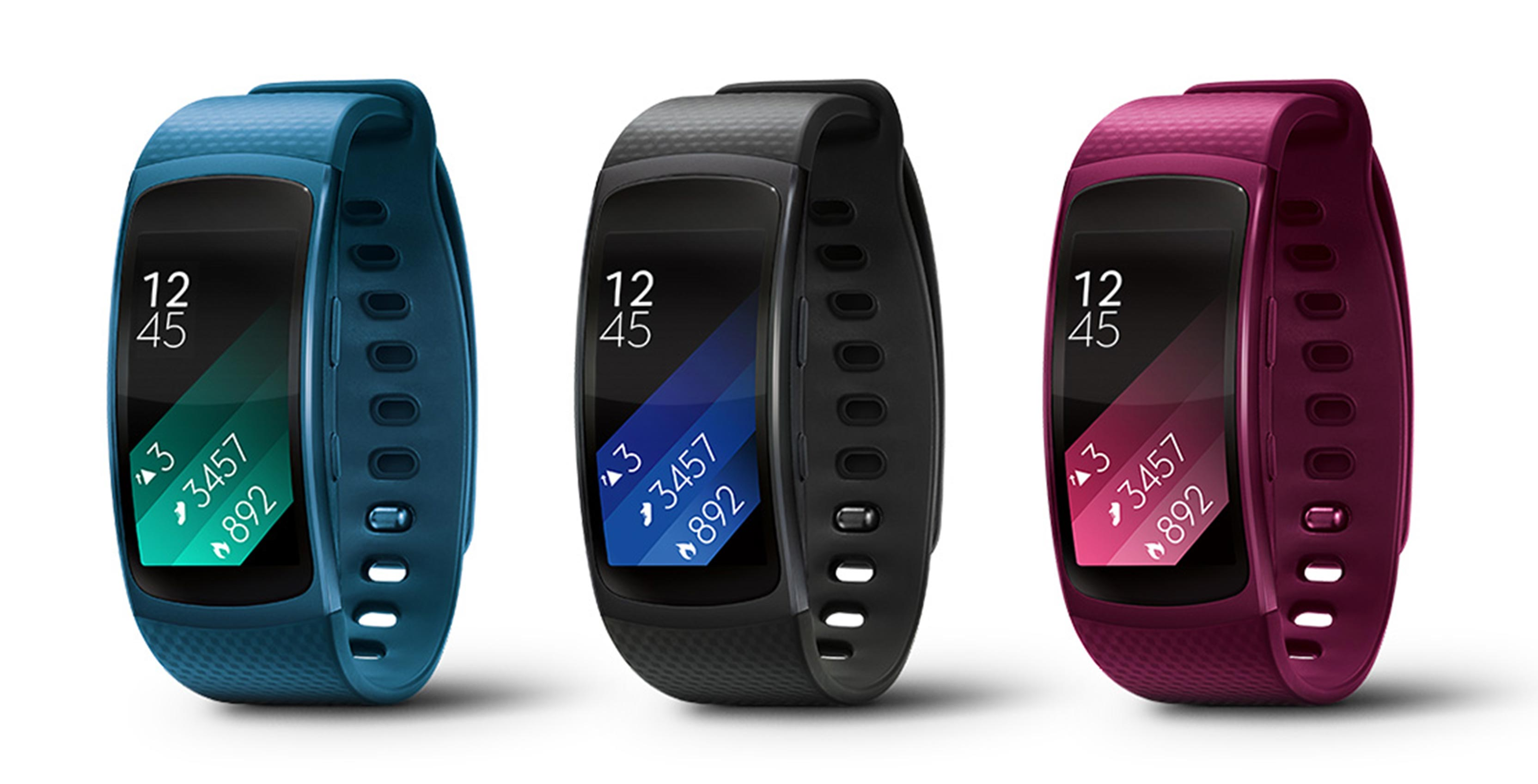 samsung gear fit 2 pro listed before its official announcement. Black Bedroom Furniture Sets. Home Design Ideas