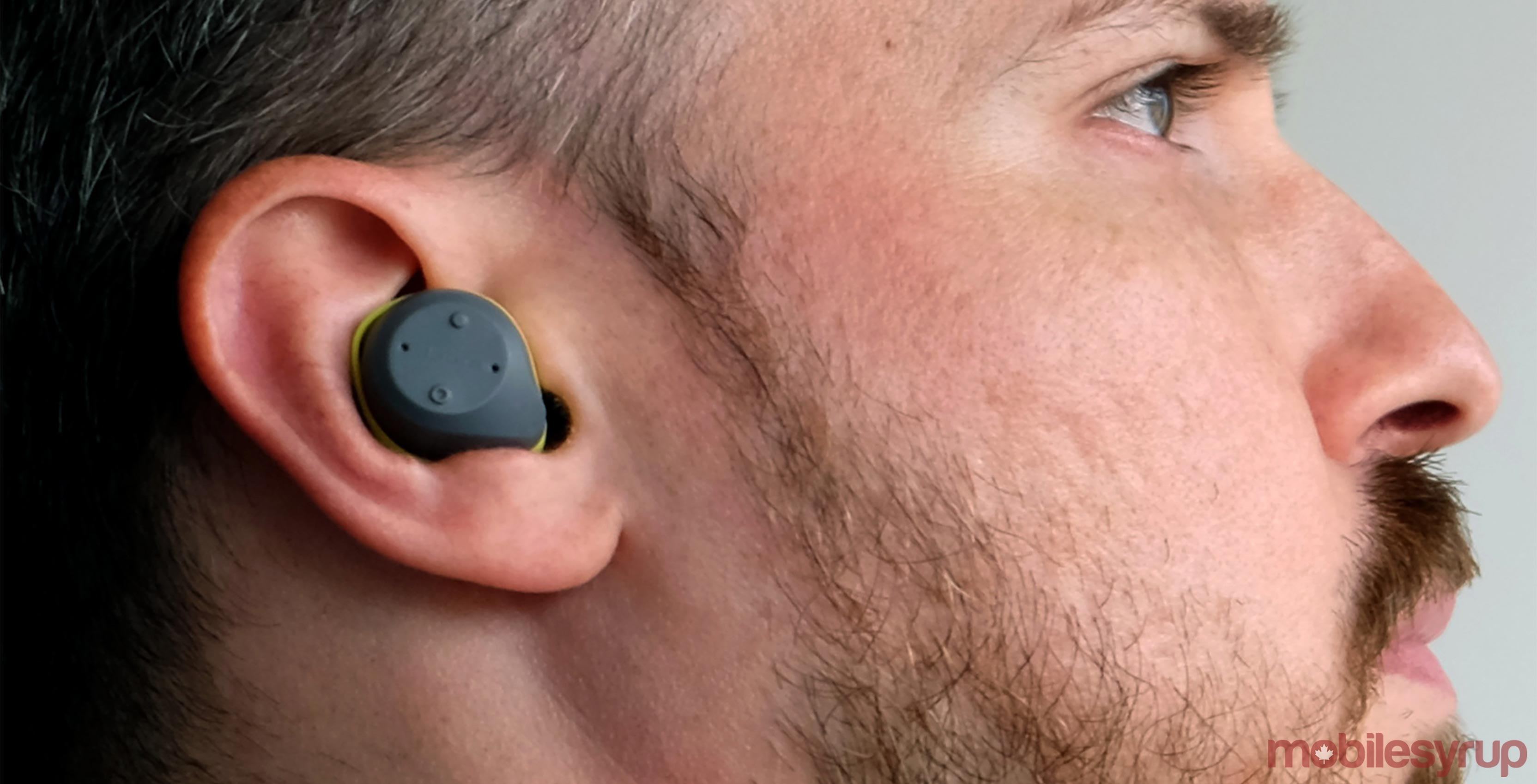 41ab8a0910d Jabra Elite Sport Earbuds Review: Truly wireless
