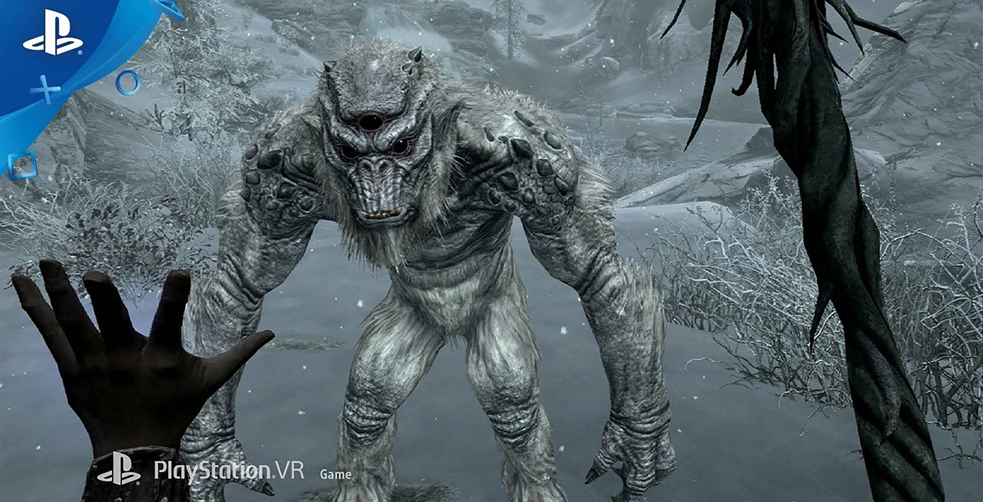 Skyrim VR, Fallout 4 VR and DOOM VFR launch dates revealed