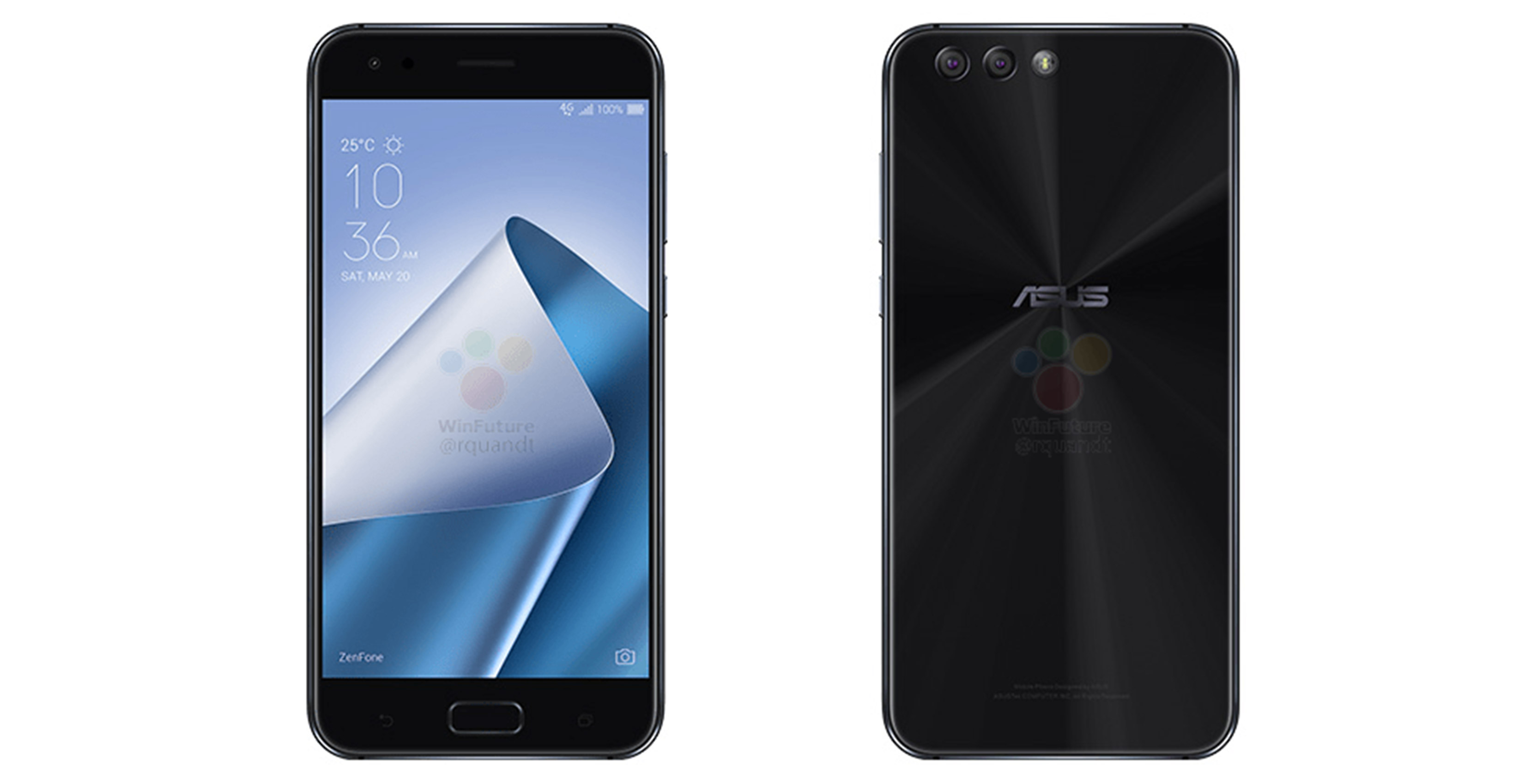 asus accidentally reveals up ing zenfone 4 devices on