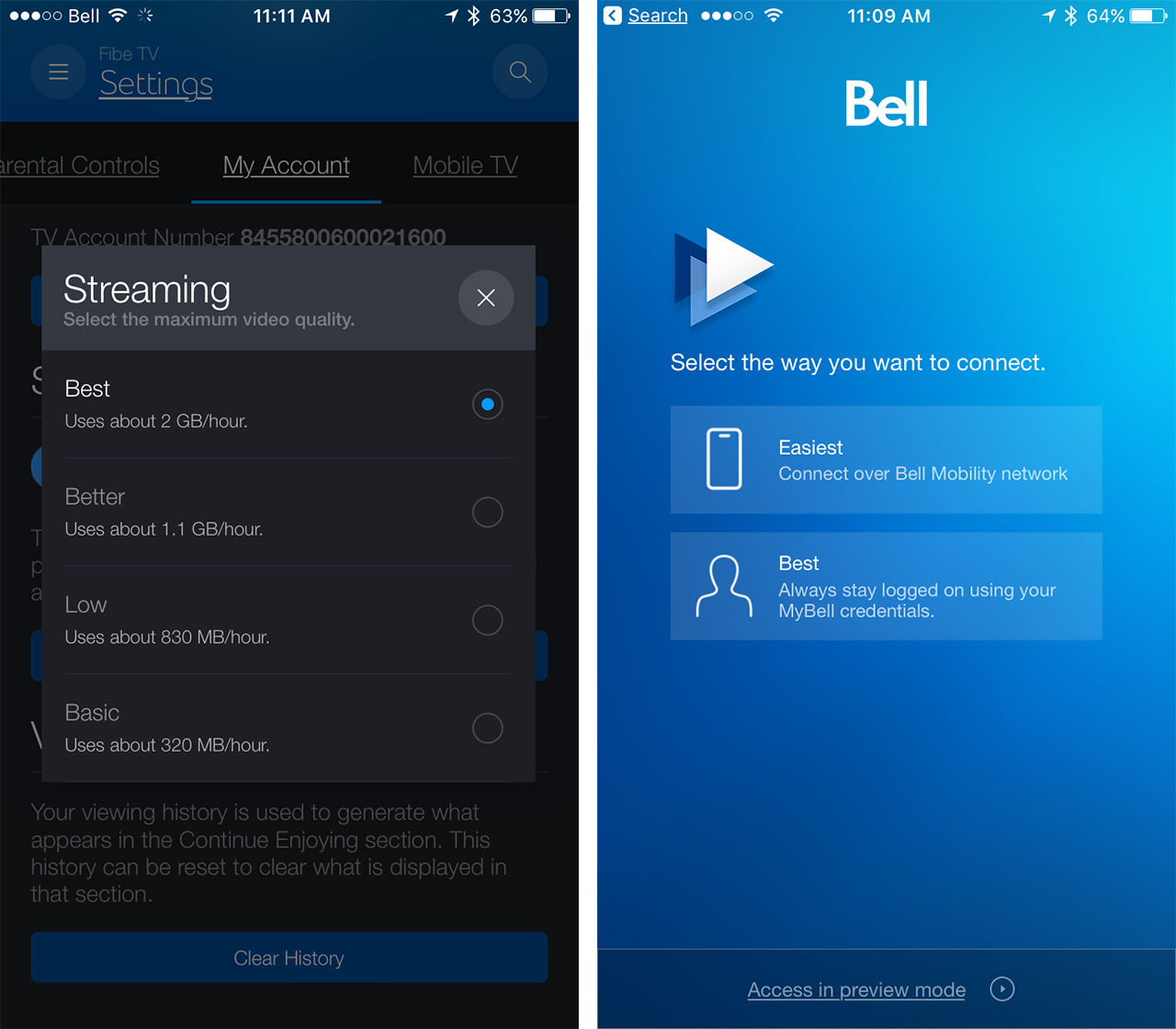 Here's everything you need to know about Bell's ALT TV