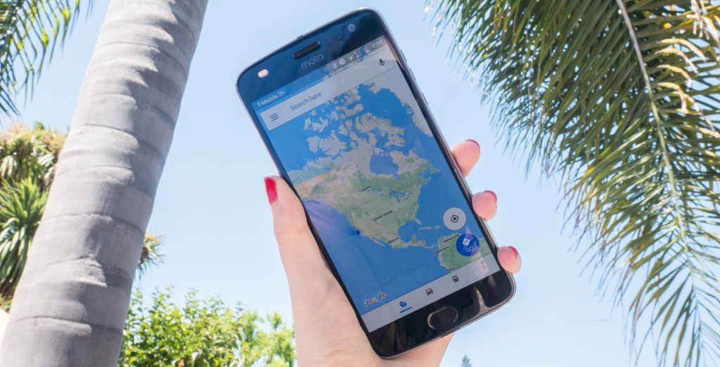The Best Roaming Options For Canadian Travelers 2017 Edition
