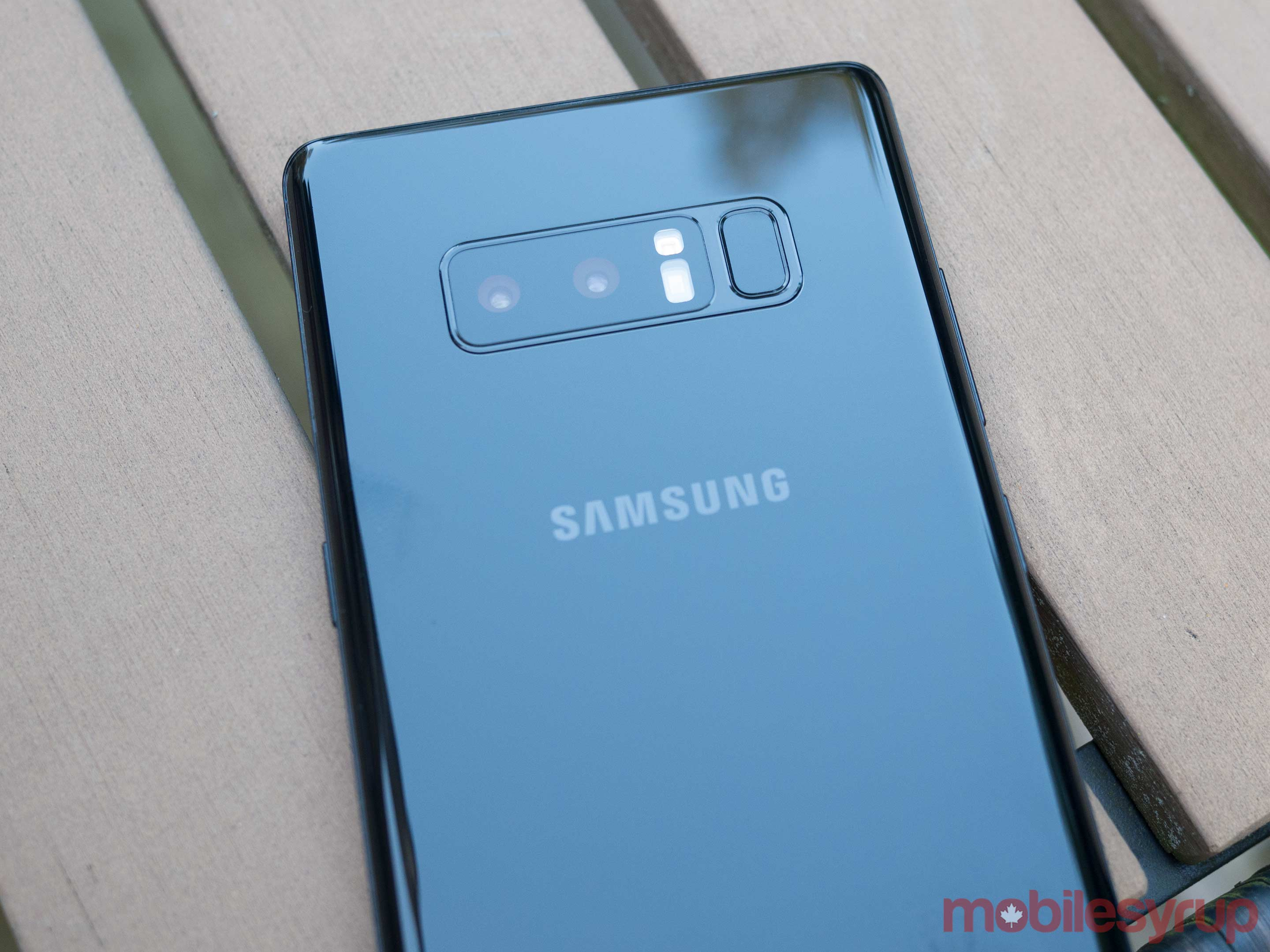Samsung Galaxy Note 8 Review: Second chances