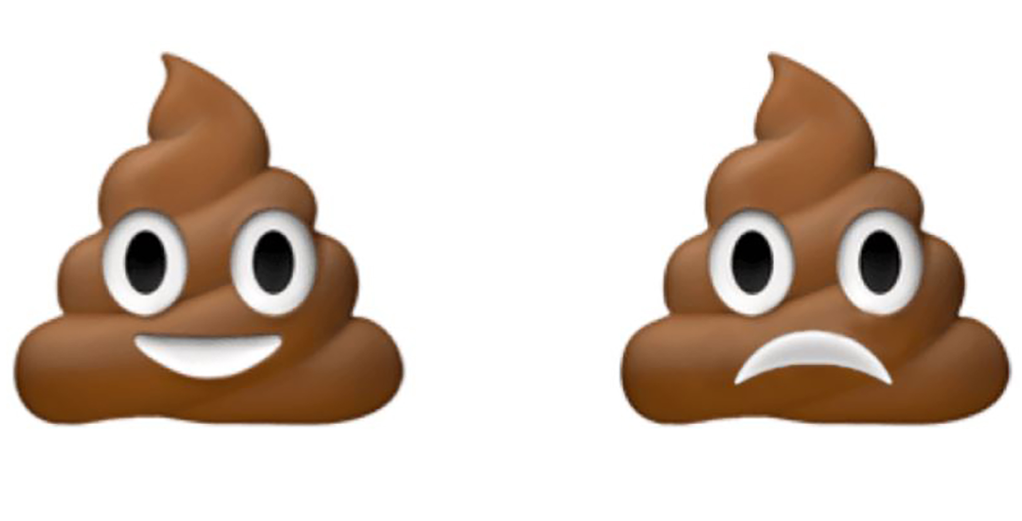 how to draw a turd emoji