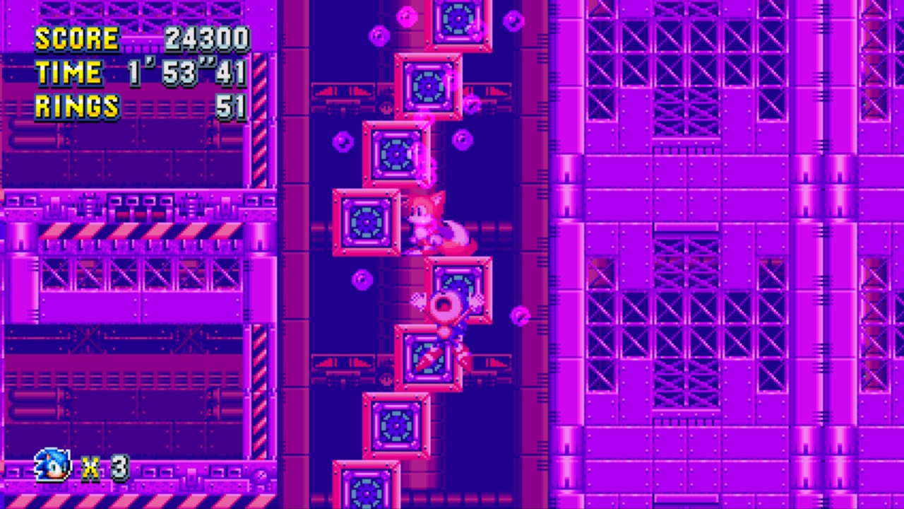Sonic Mania is a nostalgic reminder of the series' core issues
