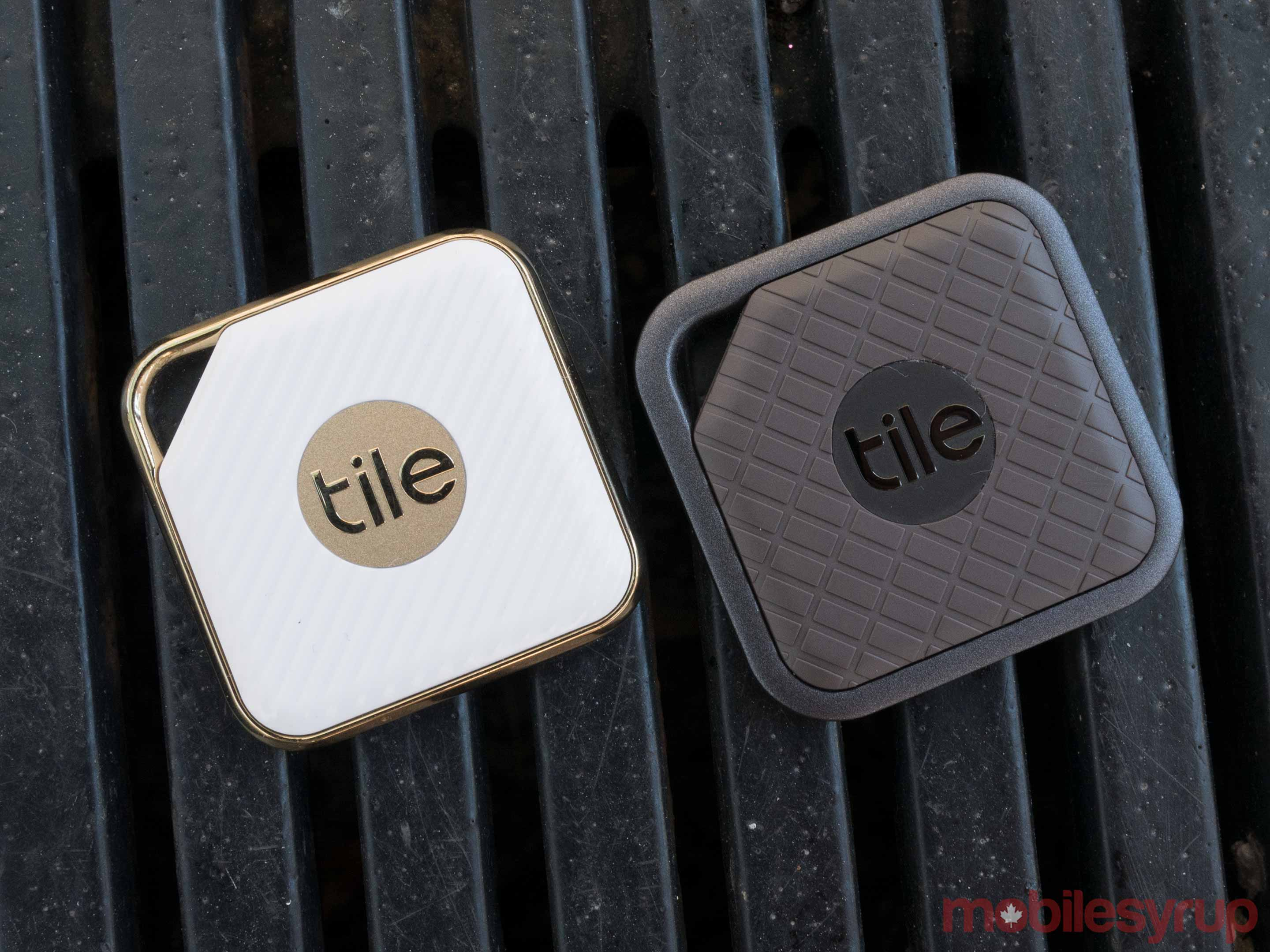 Tile Pro Style and Tile Style Sport