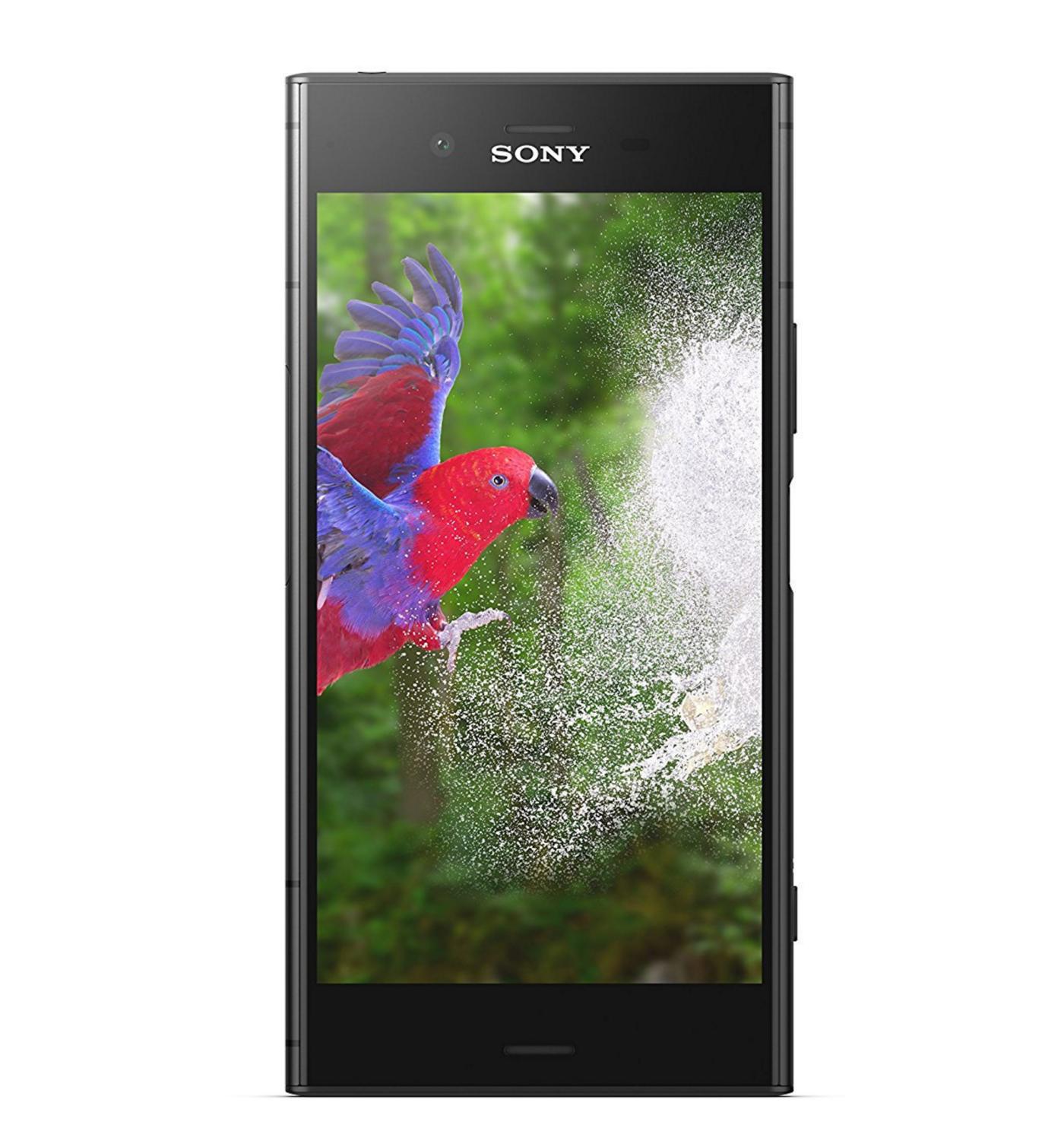 Xperia XZ1 smartphone