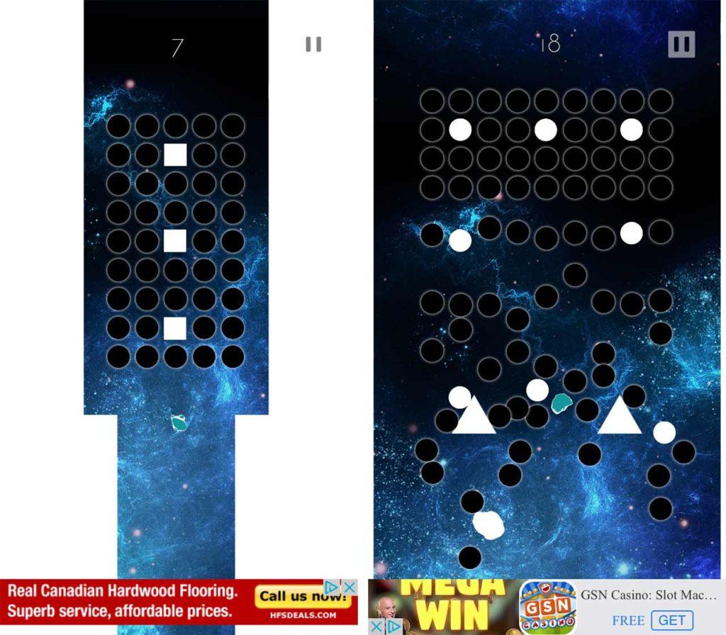 astroidz game