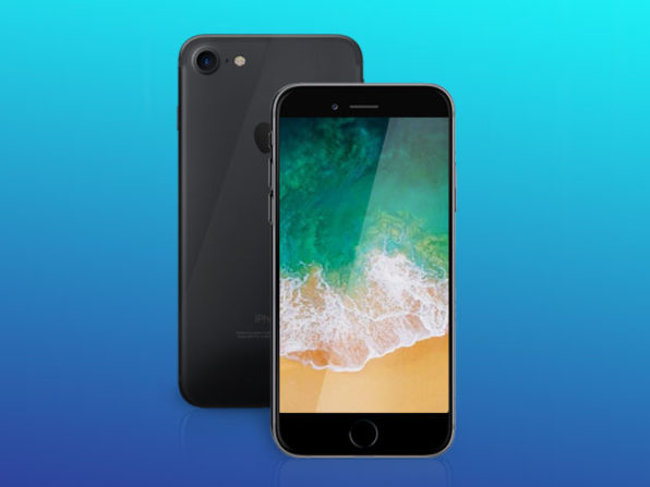 Contest: Win a 64GB iPhone 8!