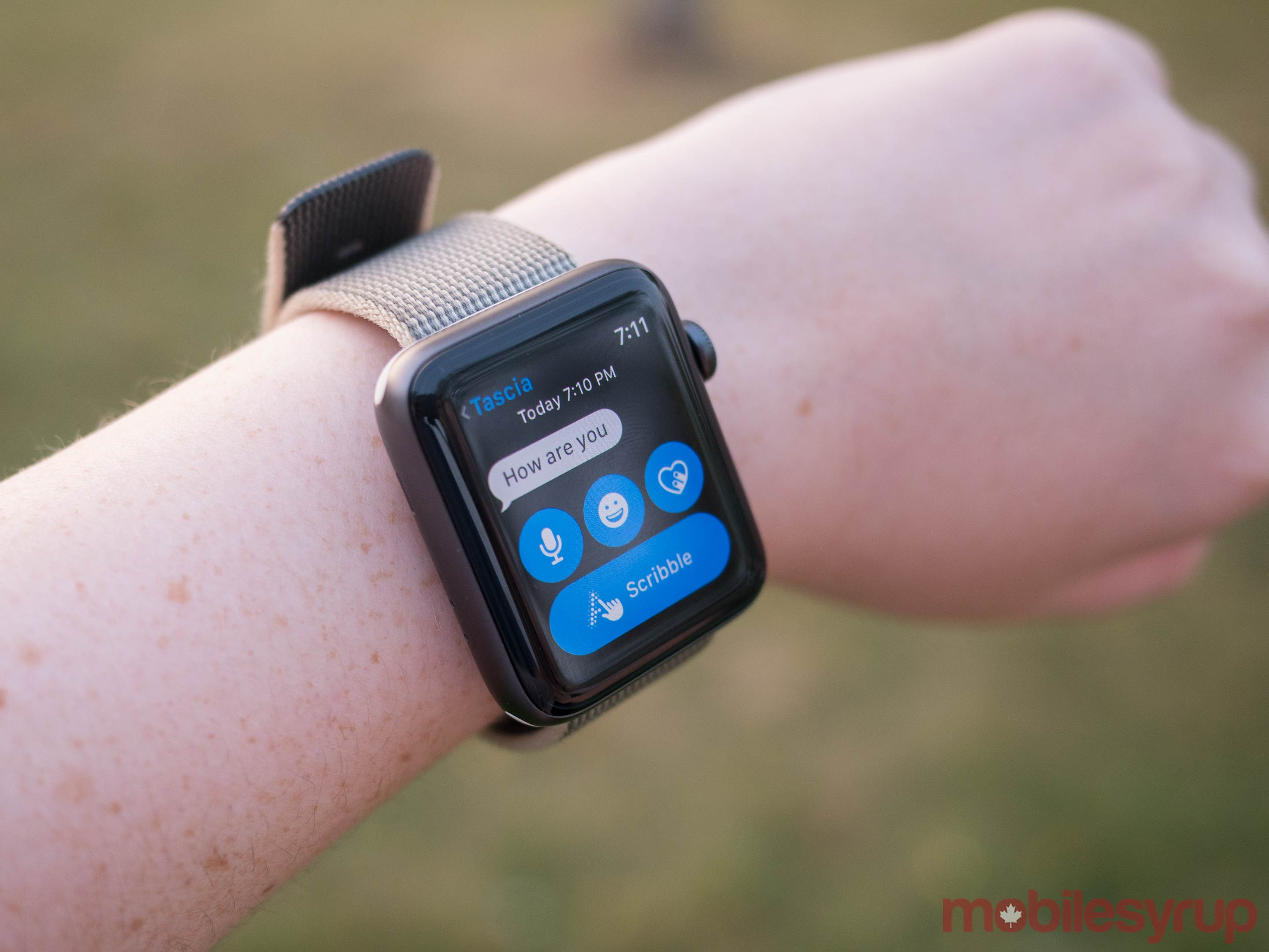 watches apple watch canada independence cellular review series rear approaching