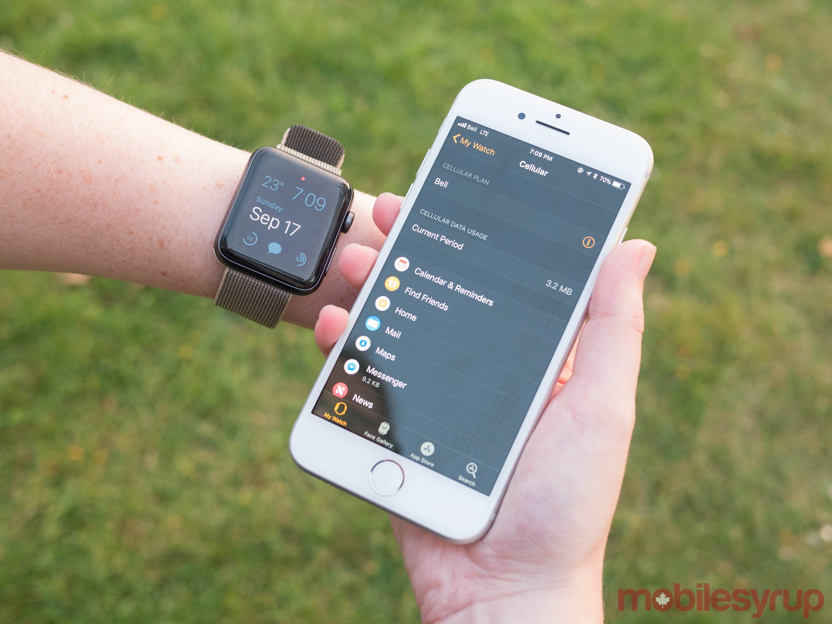 watch series cnet phone living apple watches video as videos the off cellular