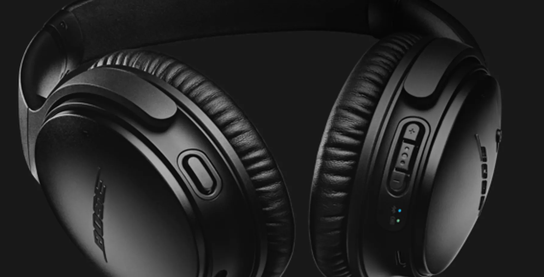 Bose QuietComfort 35 II To Be First 'Bisto' Headphones With Google Assistant