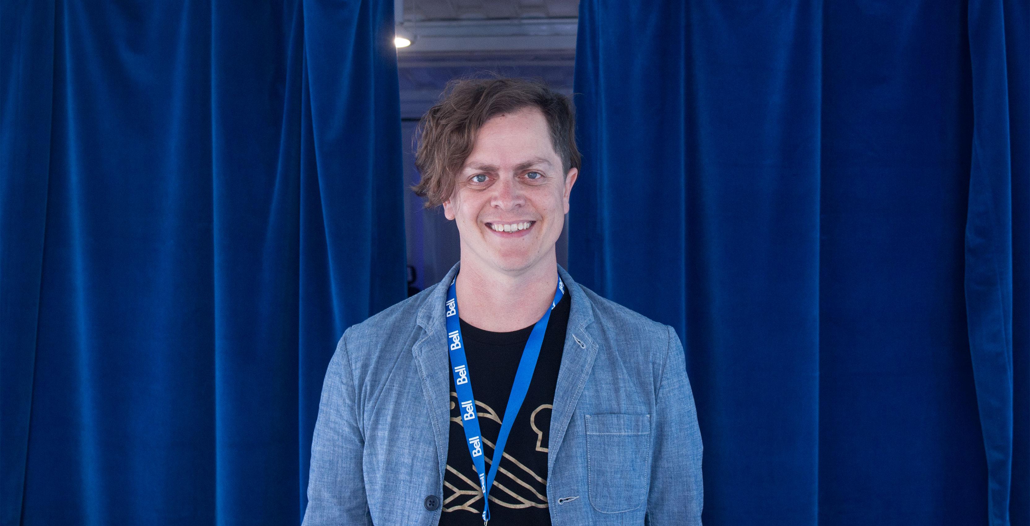Brandon Oldenberg