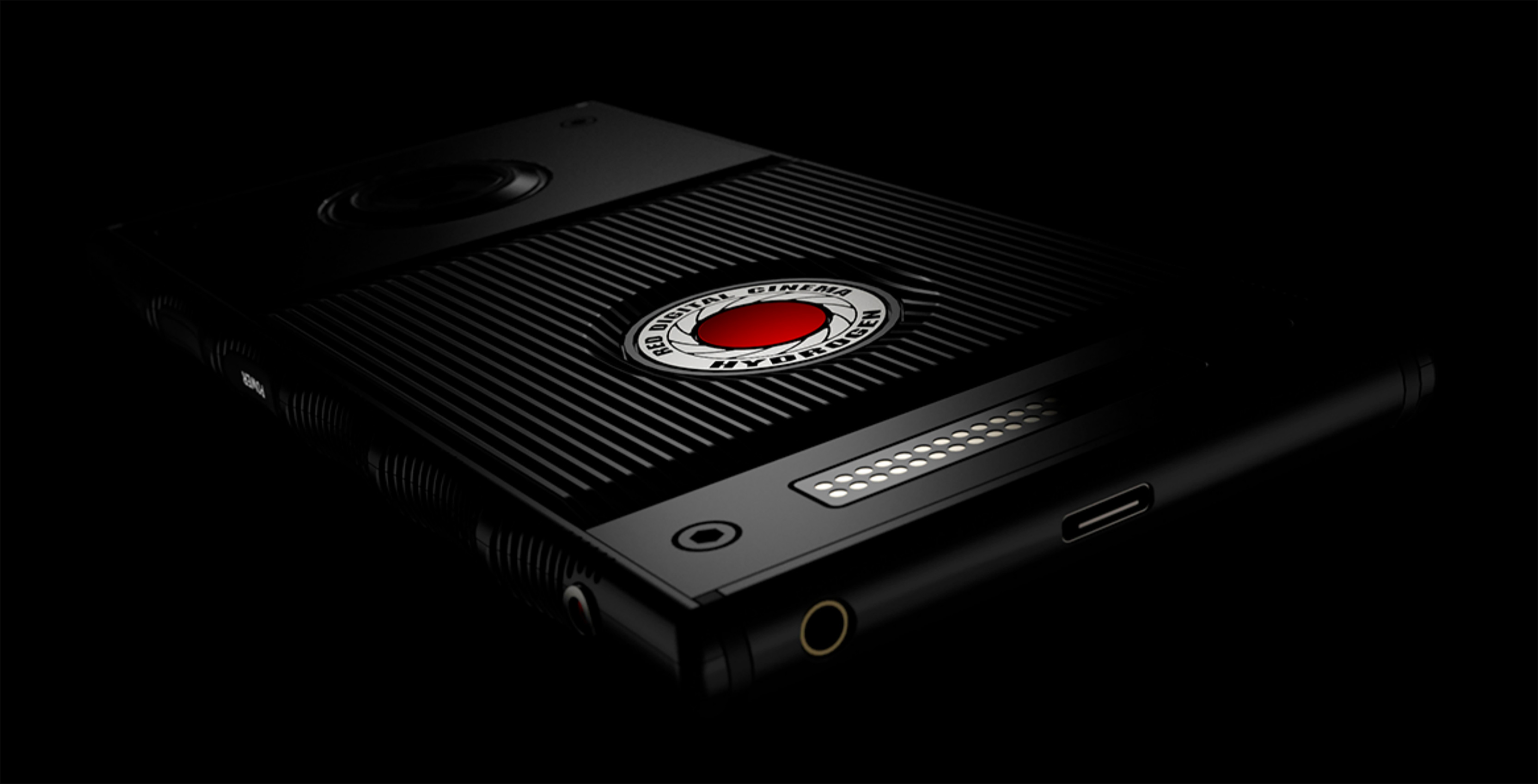 RED finally reveals what its 'holographic' phone screen actually is