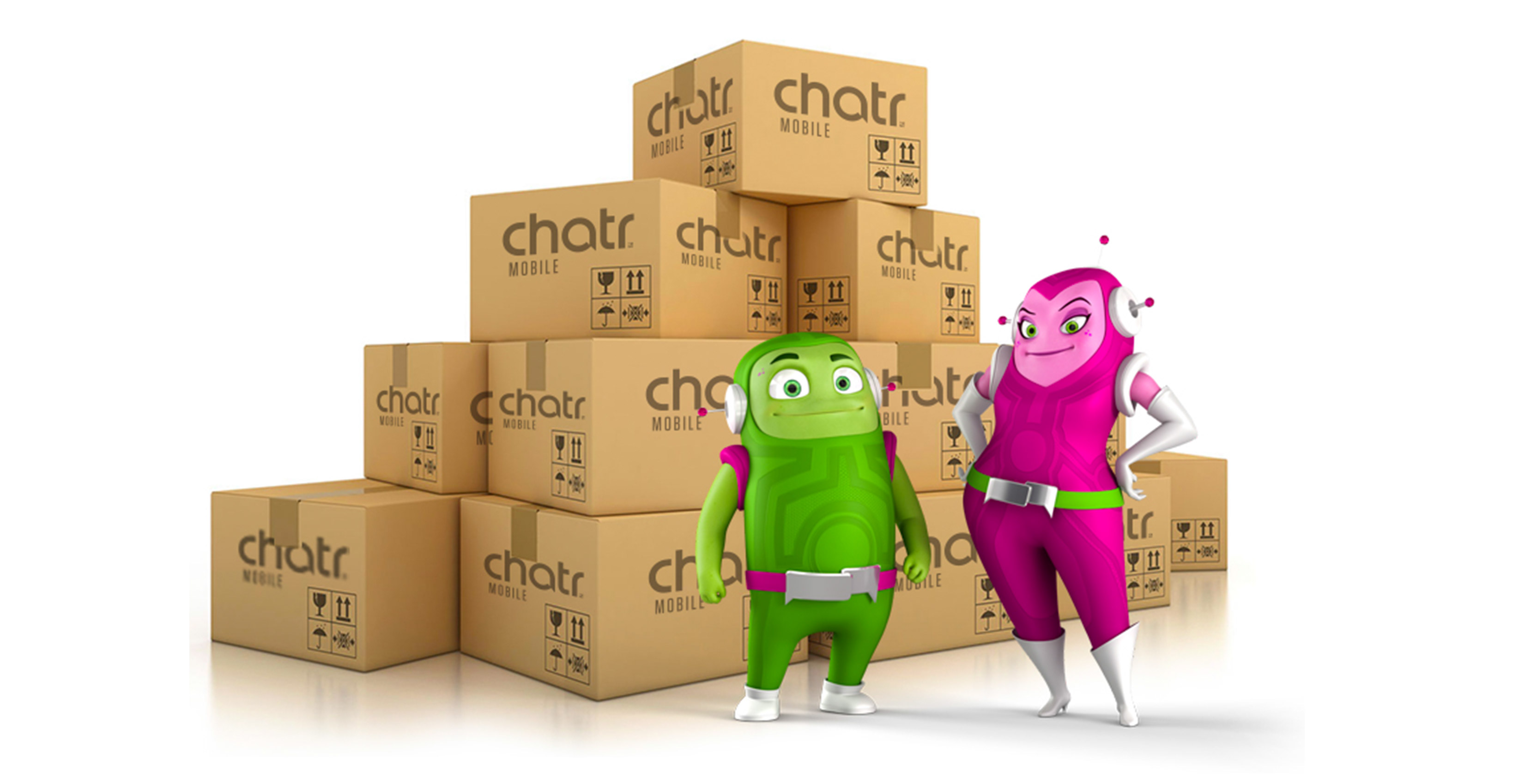 chatr mobilicity
