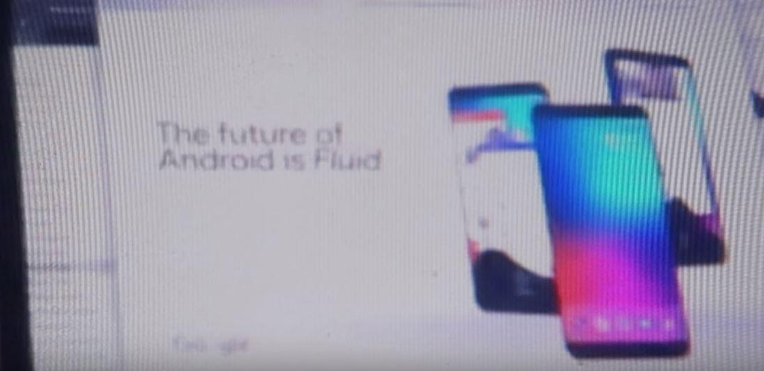 future android fluid