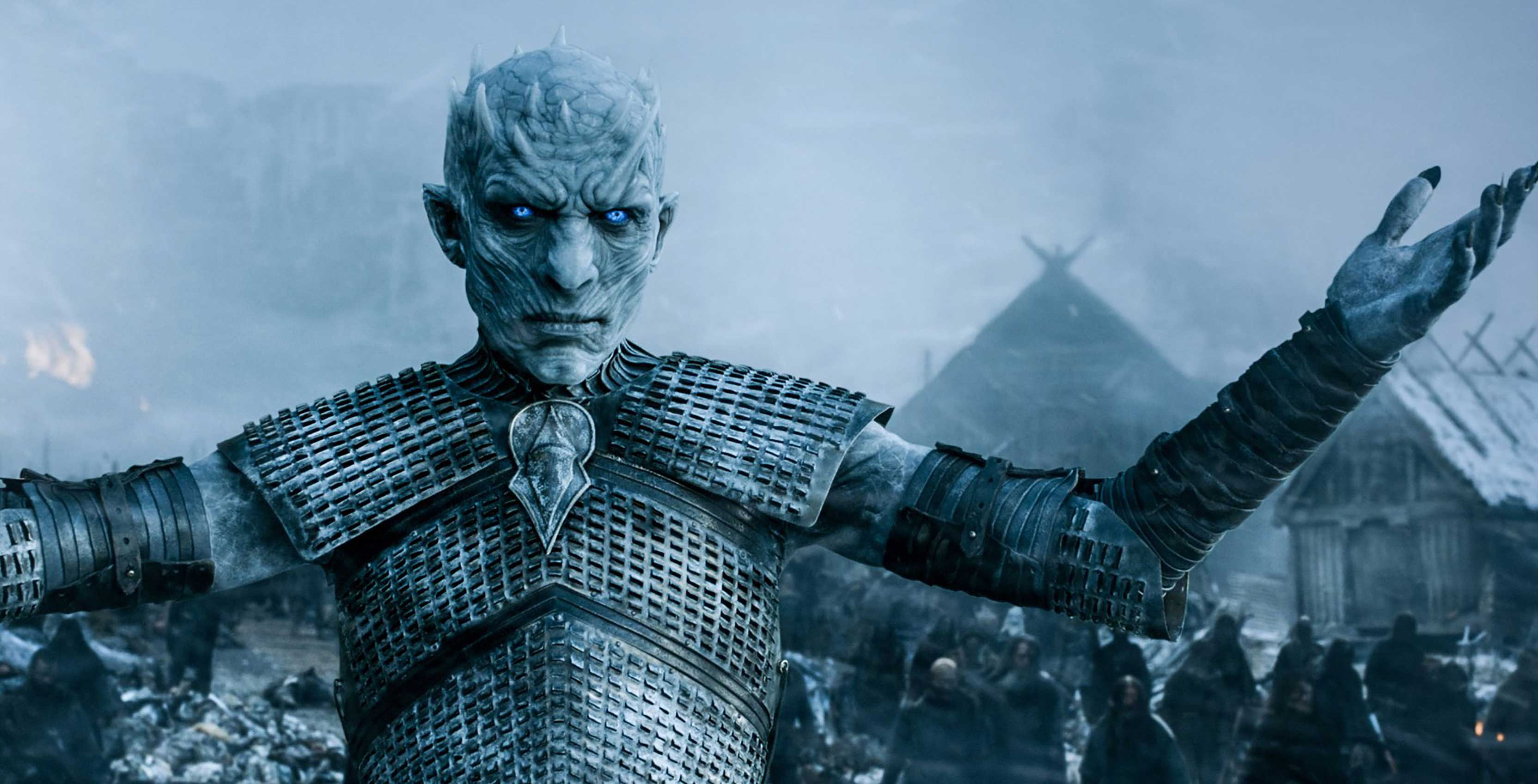 Game of Thrones fights back against piracy, spoilers