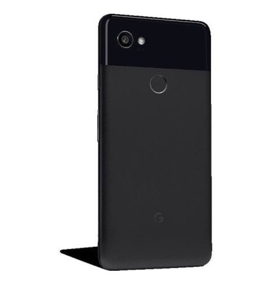 "Pixel 2 XL ""just Black"""