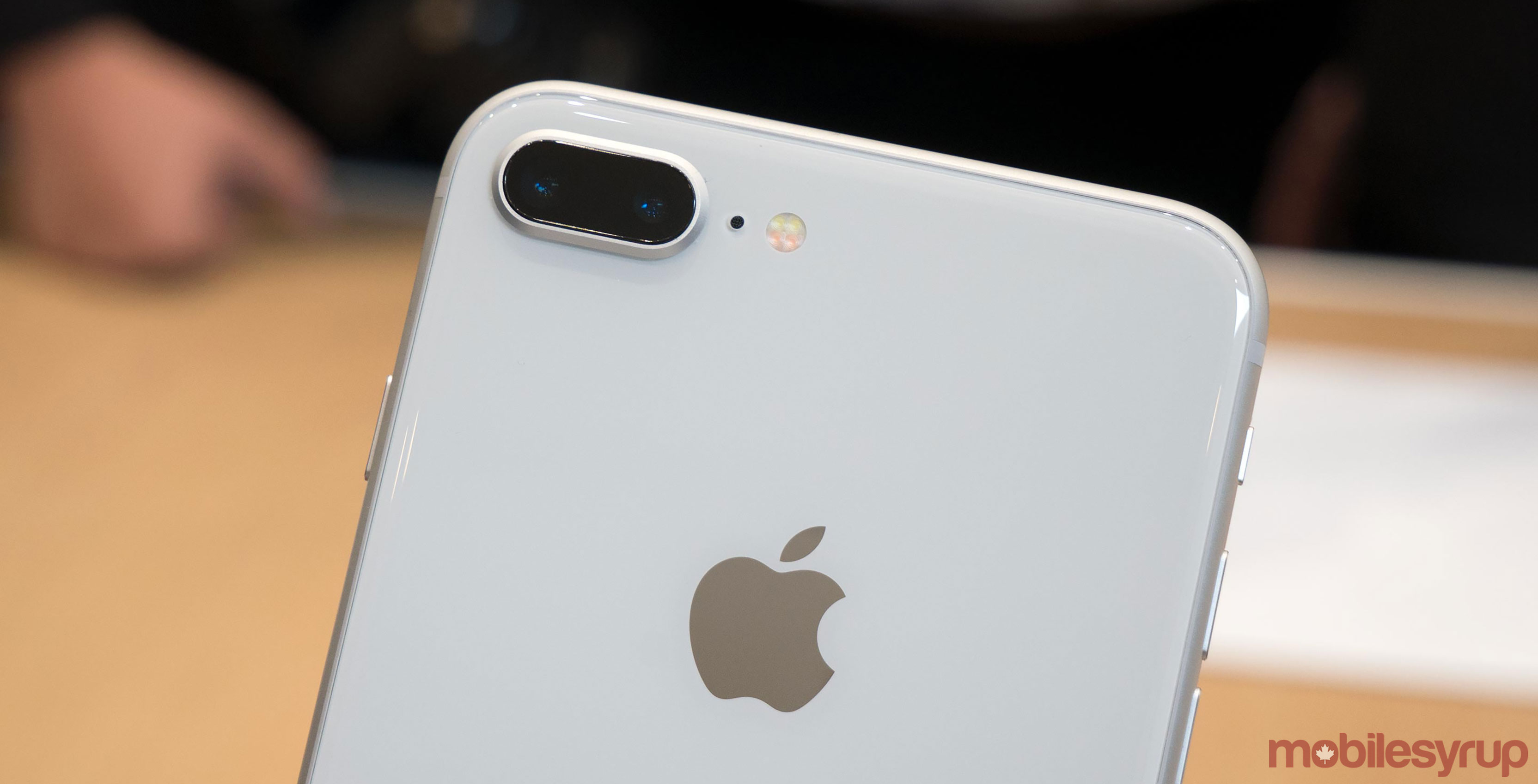 iphone 8 plus has the best camera dxomark has ever tested