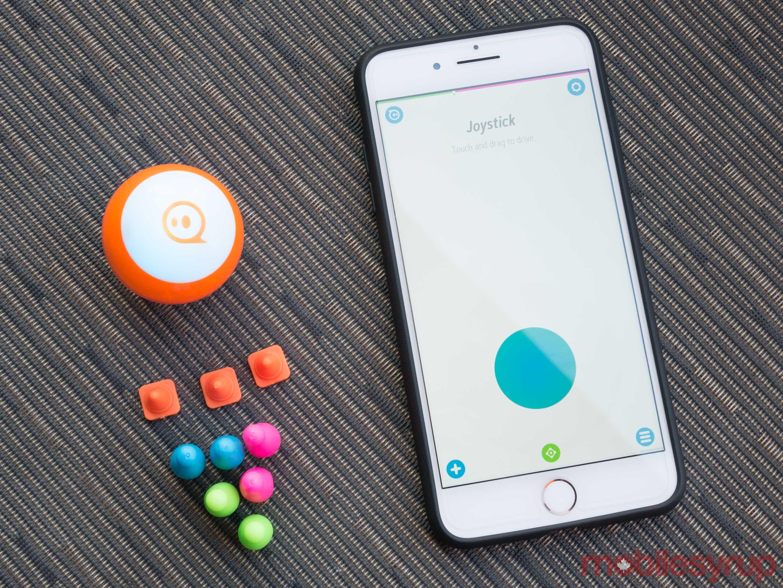 Sphero Mini accessories