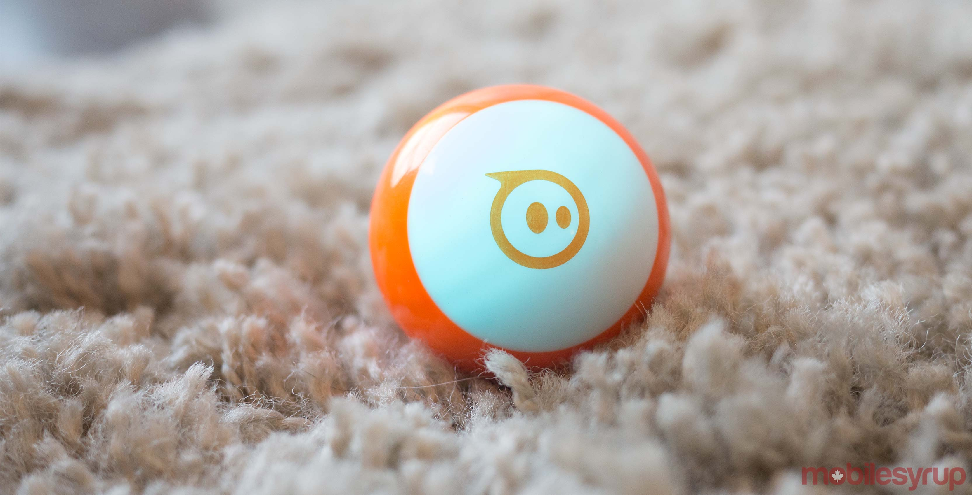 Sphero's latest robot is driven by your face