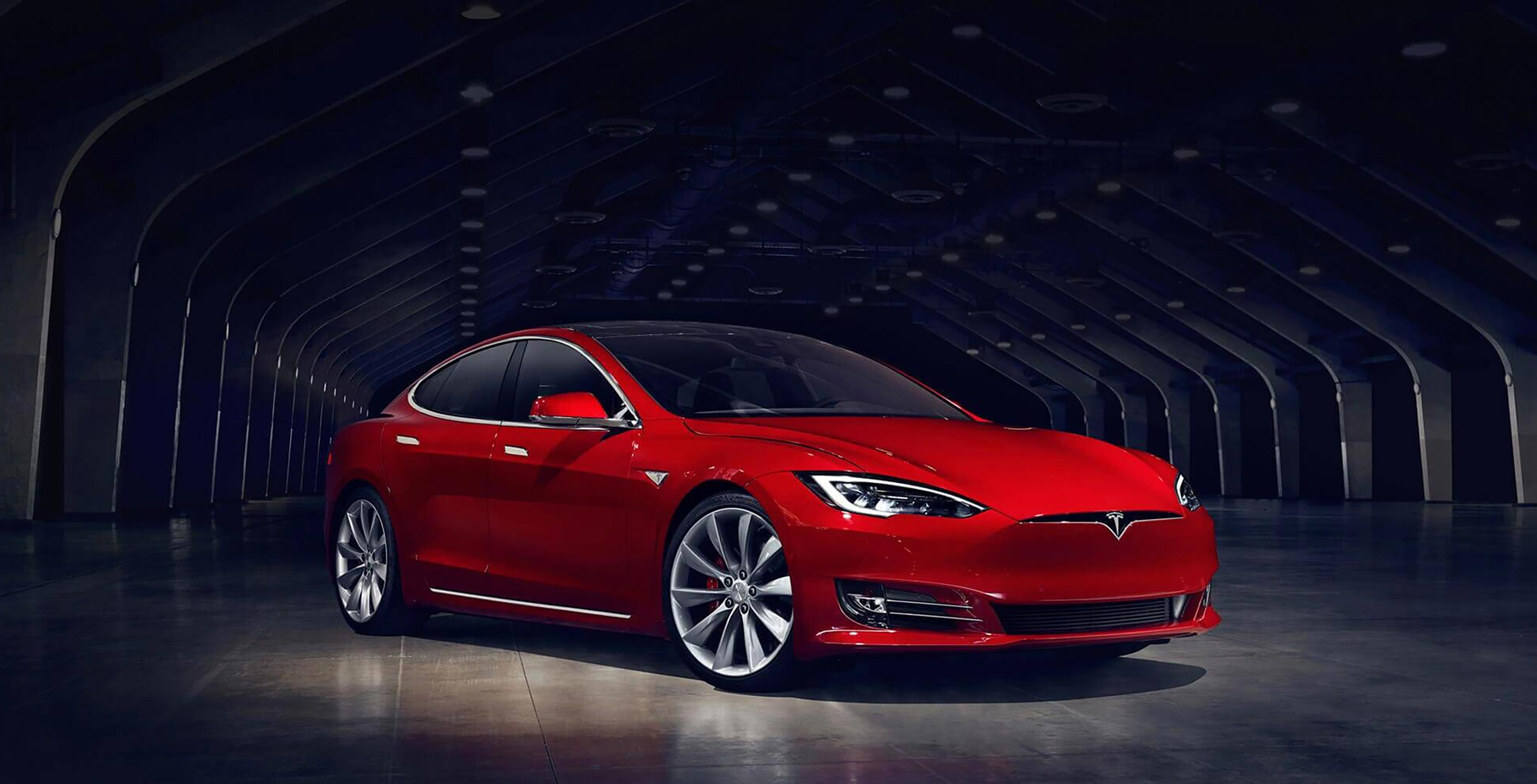 New Tesla update hints towards future changes for Model S, Model X