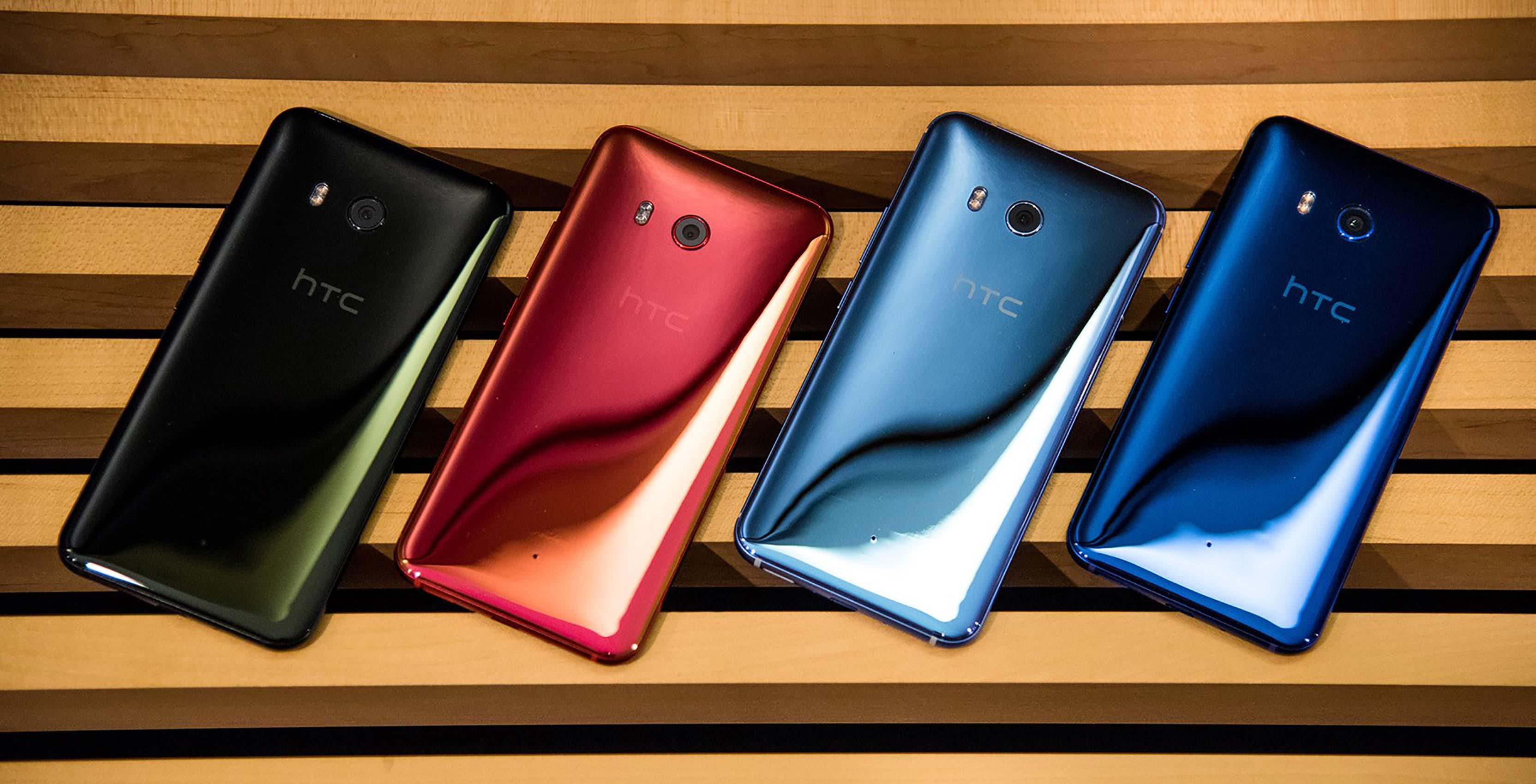 HTC U11s