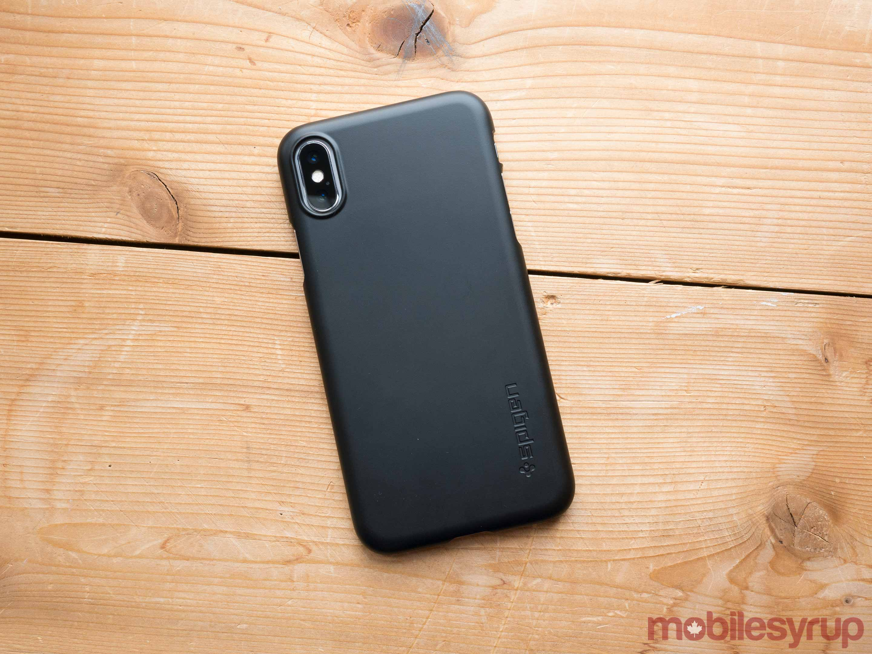 huge discount 19308 ade61 Here are Spigen's best 5 iPhone X cases