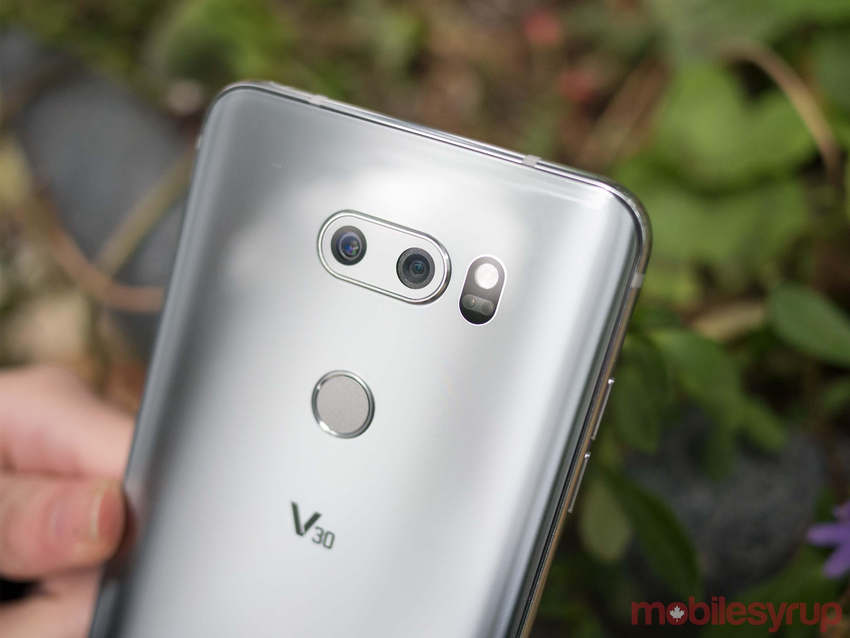 LG V30 Camera Review: A taste of Hollywood