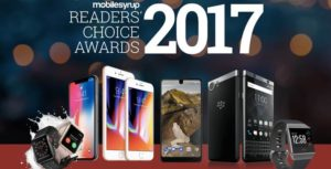 el 2017 Lectores' Choice Awards