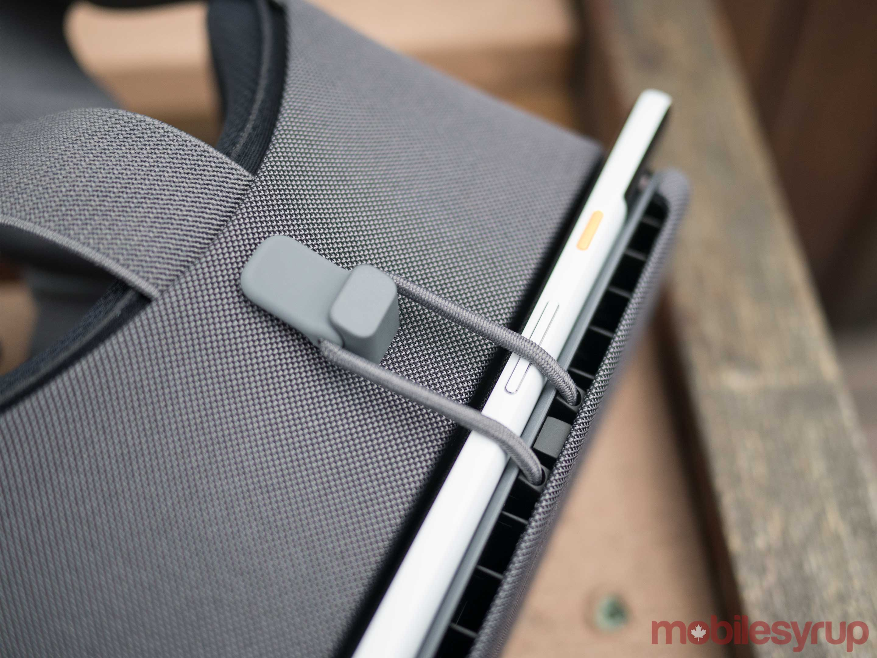 Daydream view strap