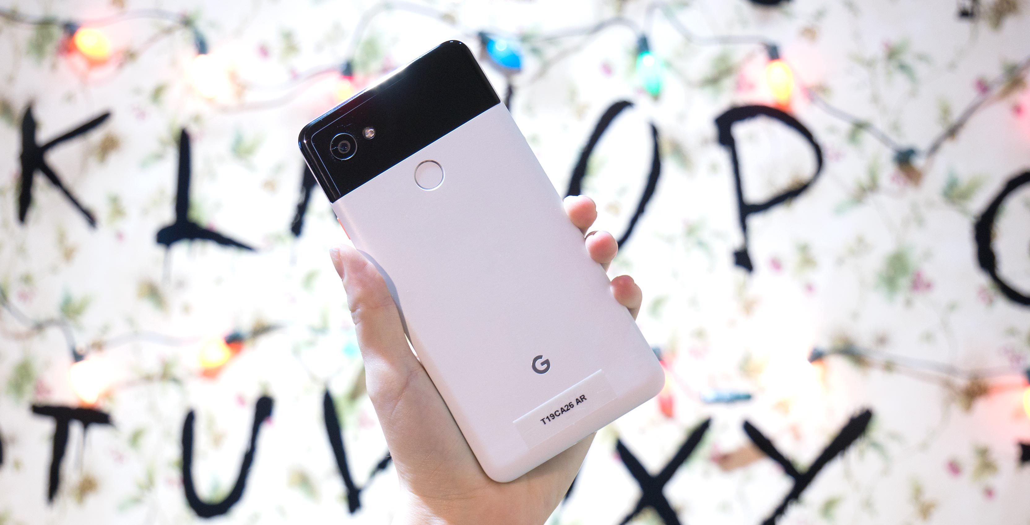 how to change device name google pixel
