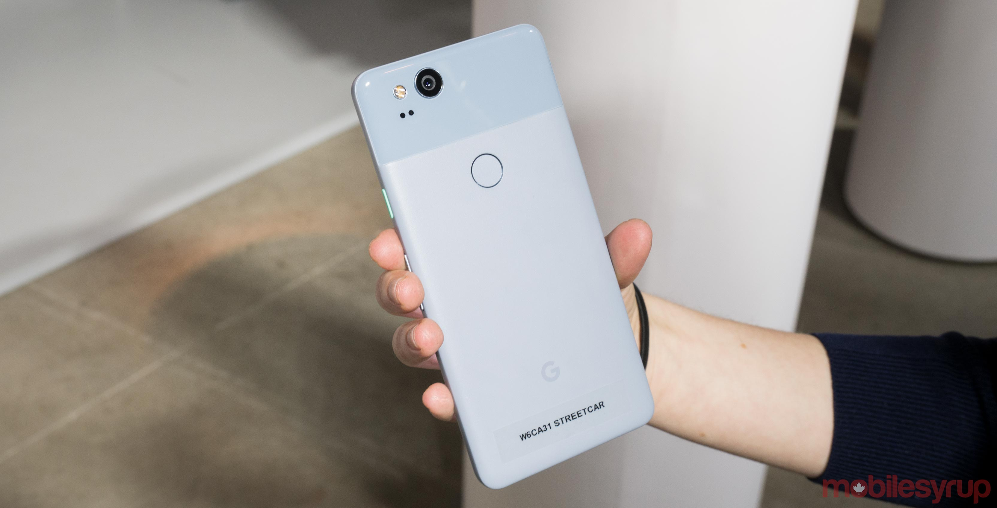 Google's Pixel 3 Displays Could Be This Big