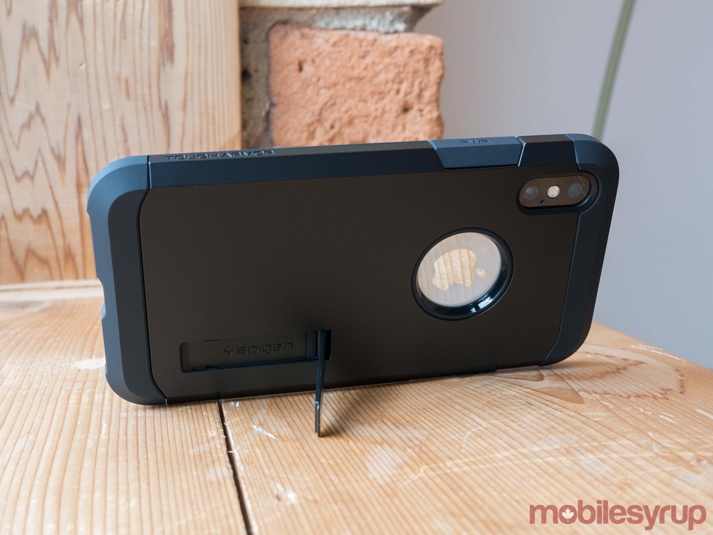 huge discount 1b286 a10c2 Here are Spigen's best 5 iPhone X cases