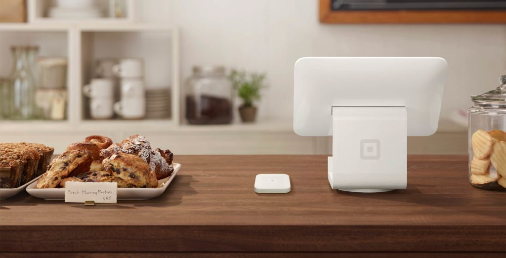 Square launches contactless payment and chip reader in Canada