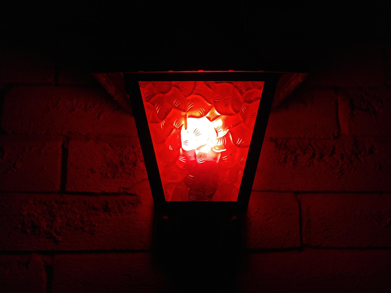 LG V30 lamp
