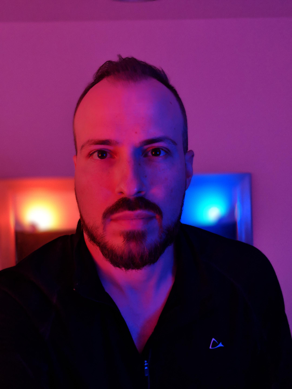 Pixel 2 portrait mode face 4